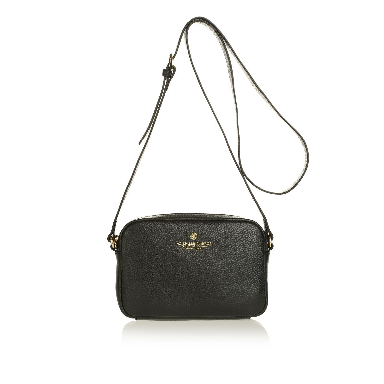 Tiffany Cindy Bag BLACK