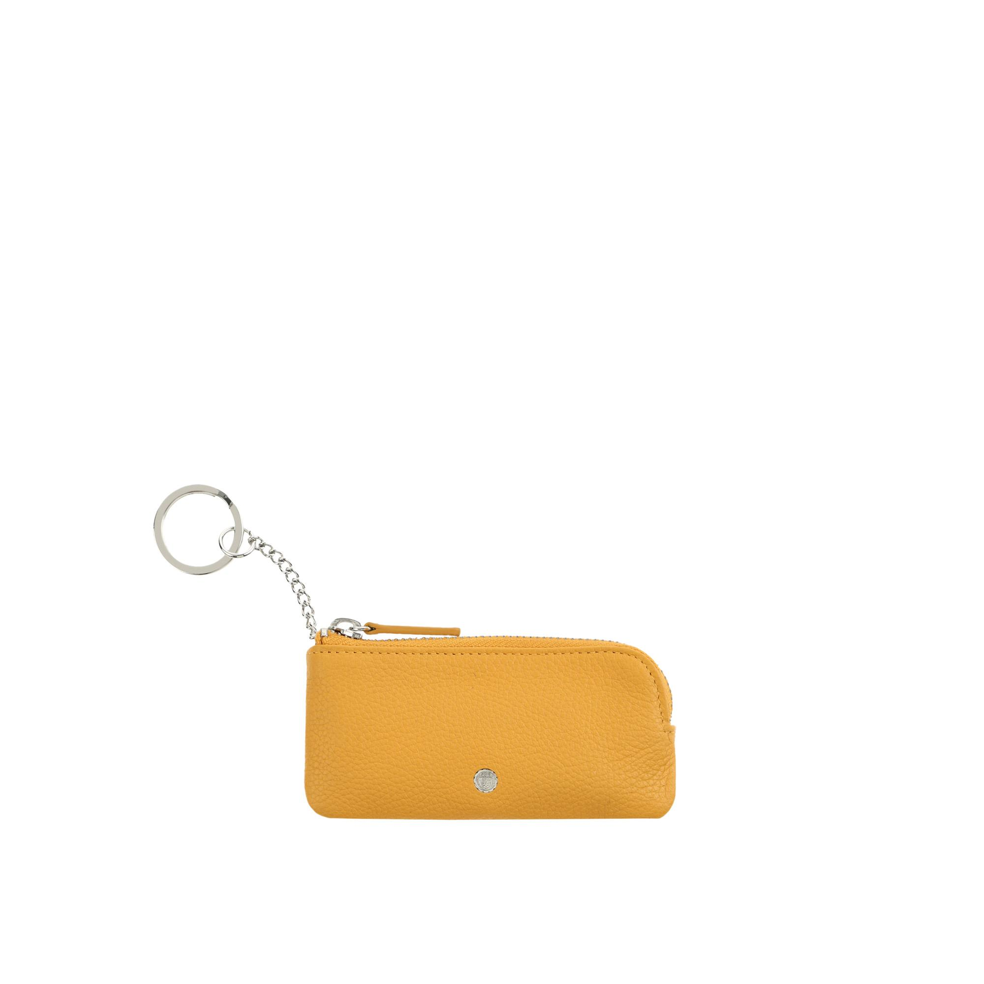 Century Coins And Key Holder mustard