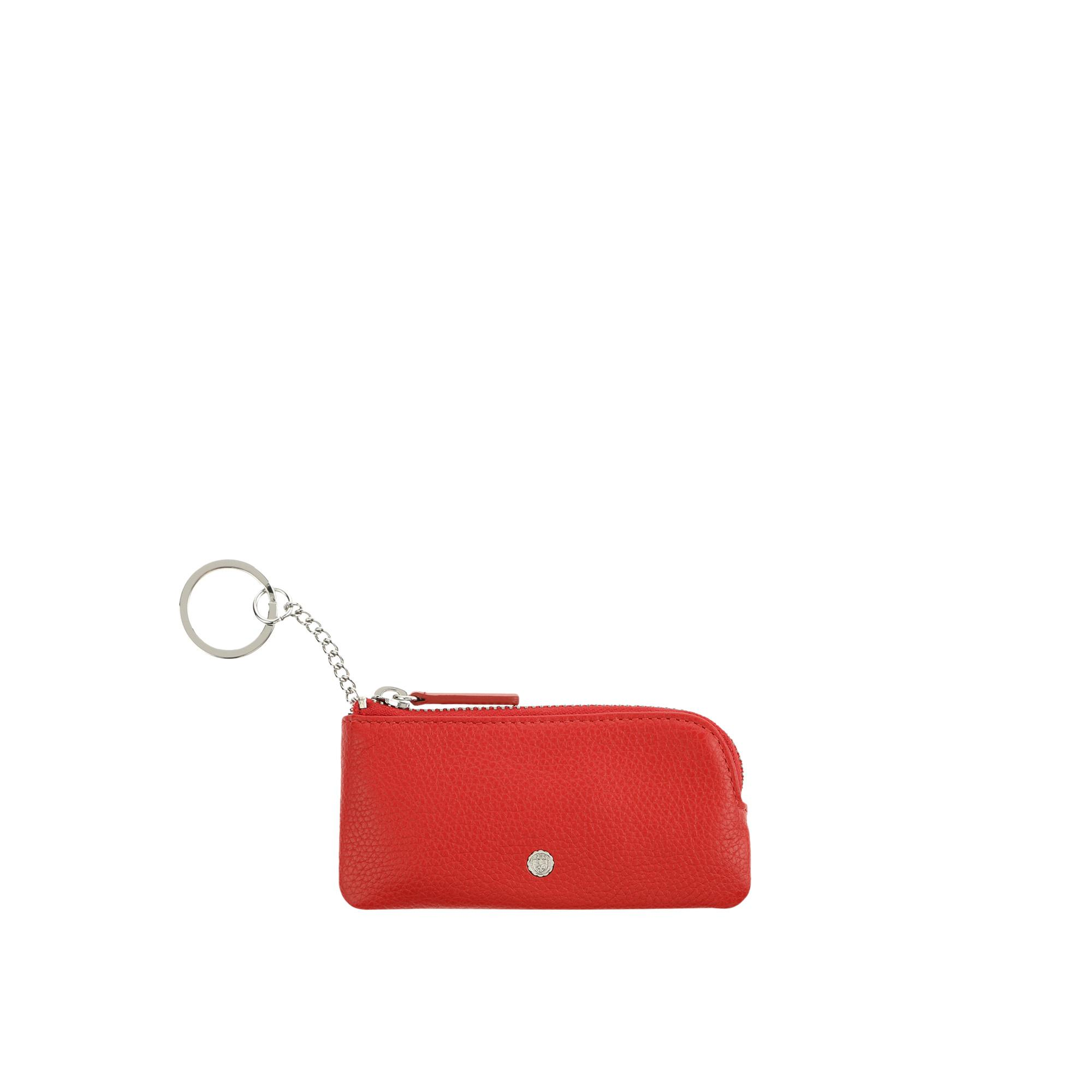 Century Coins And Key Holder red