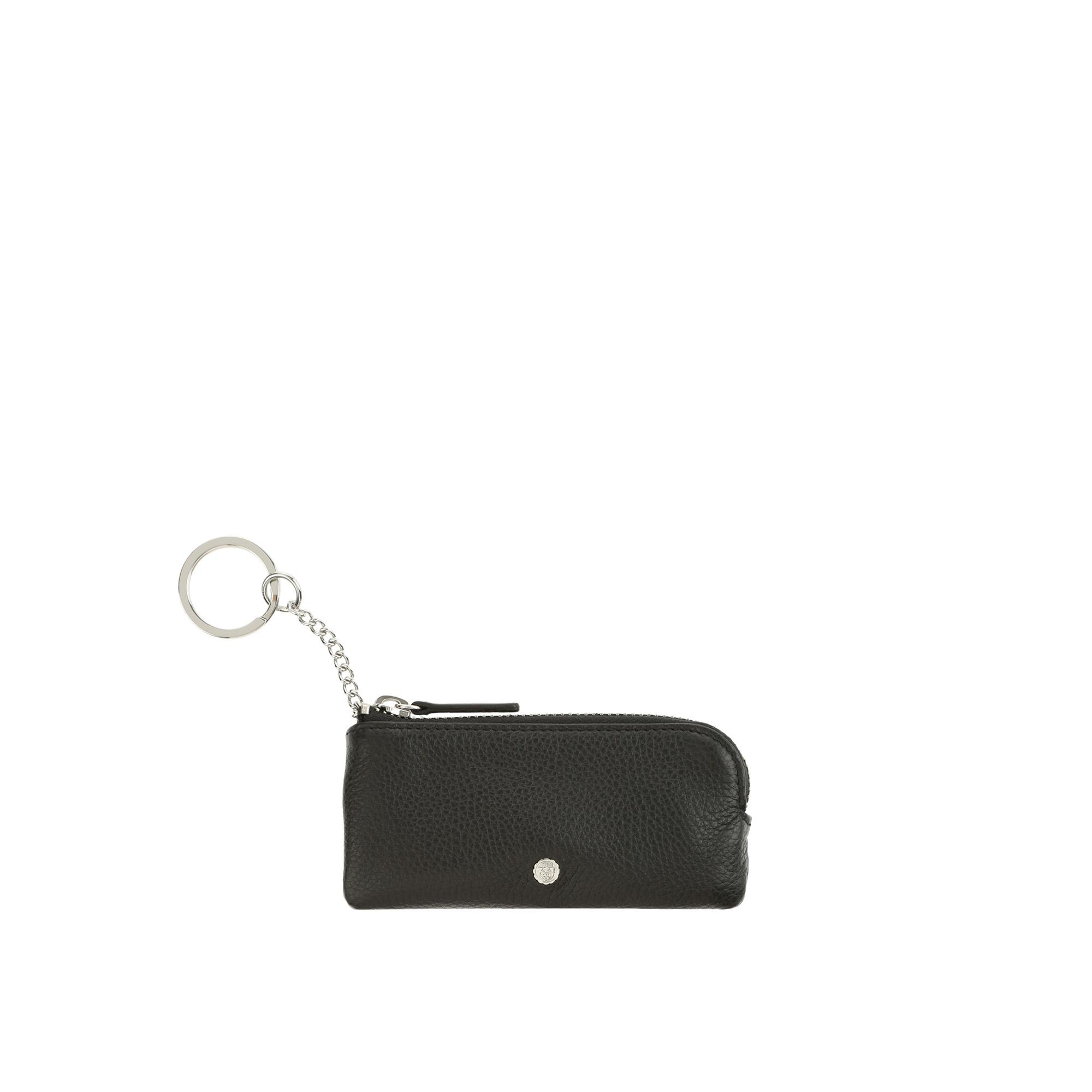 Century Coins And Key Holder black