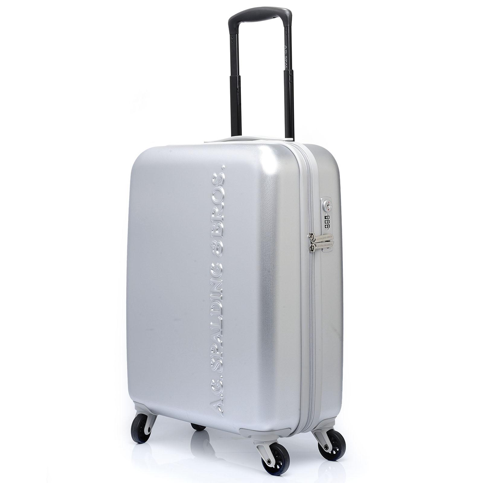Easy Light Trolley SILVER