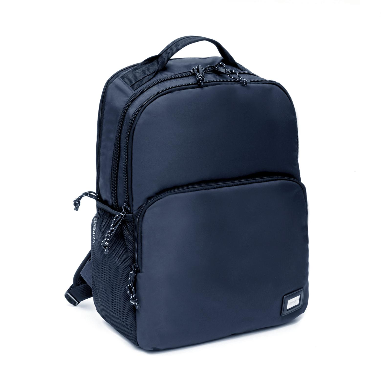 Backpack Compact Heet blue