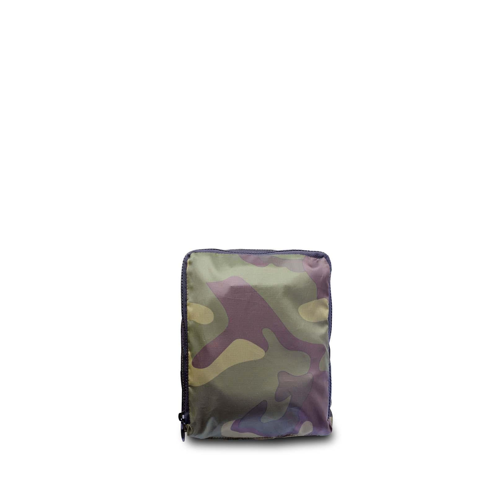 Folding Briefcase Camouflage CAMOUFLAGE