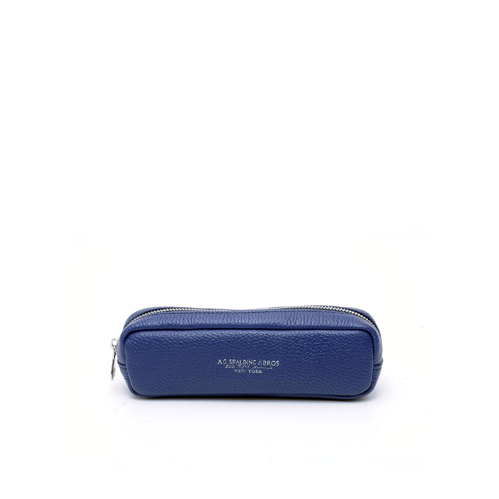 Beauty Case Small Tourist Blue