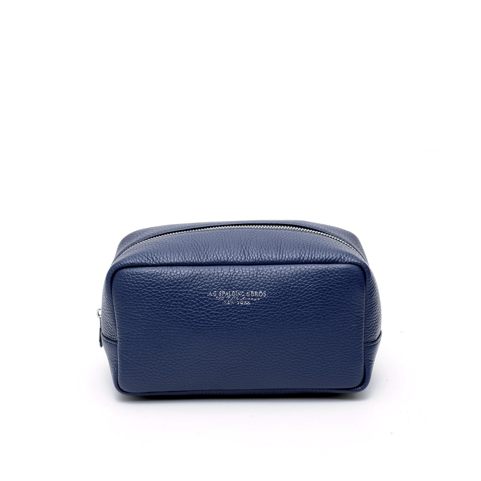 Beauty Case Large Tourist Blue