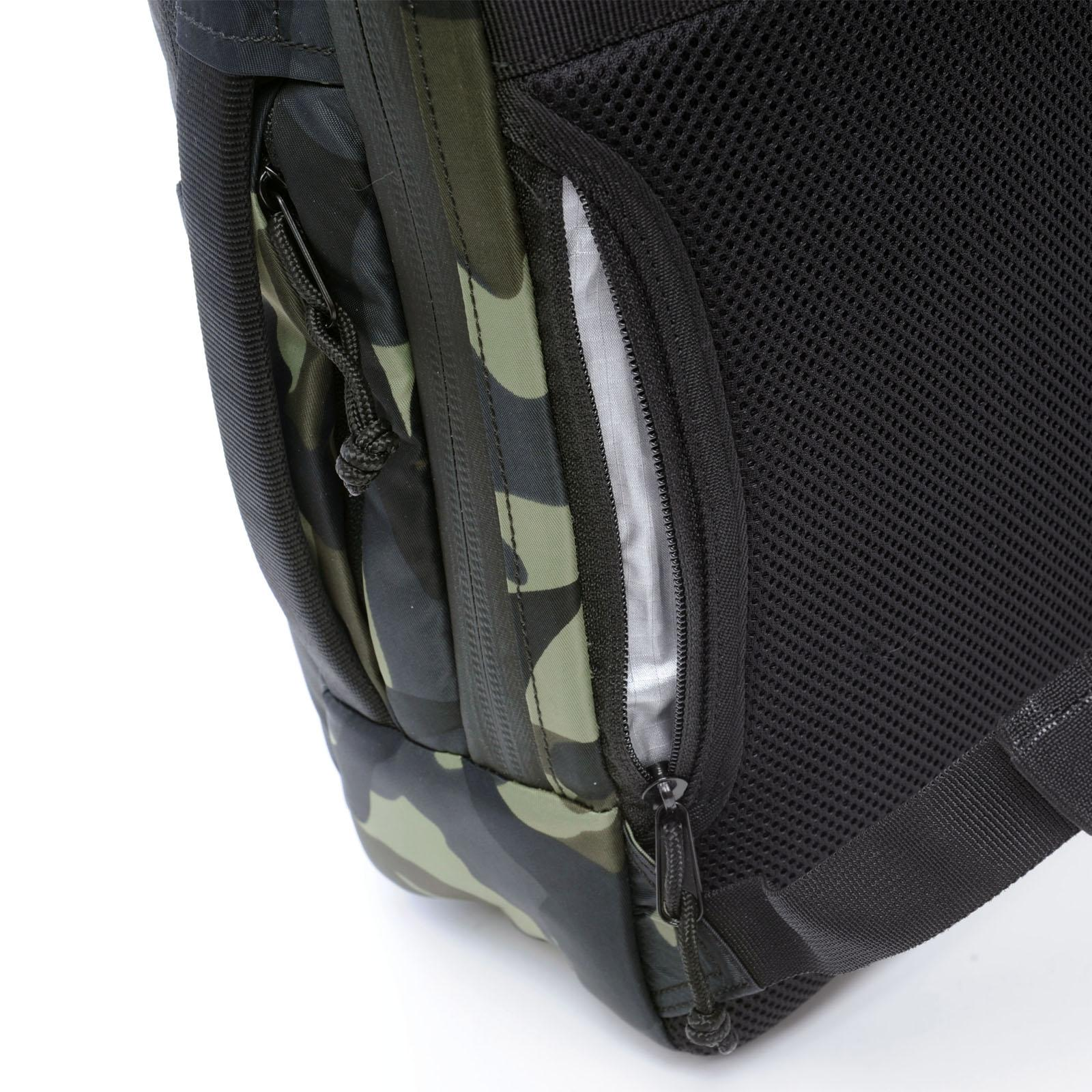 Fast Check Zaino Black Sheep Camouflage