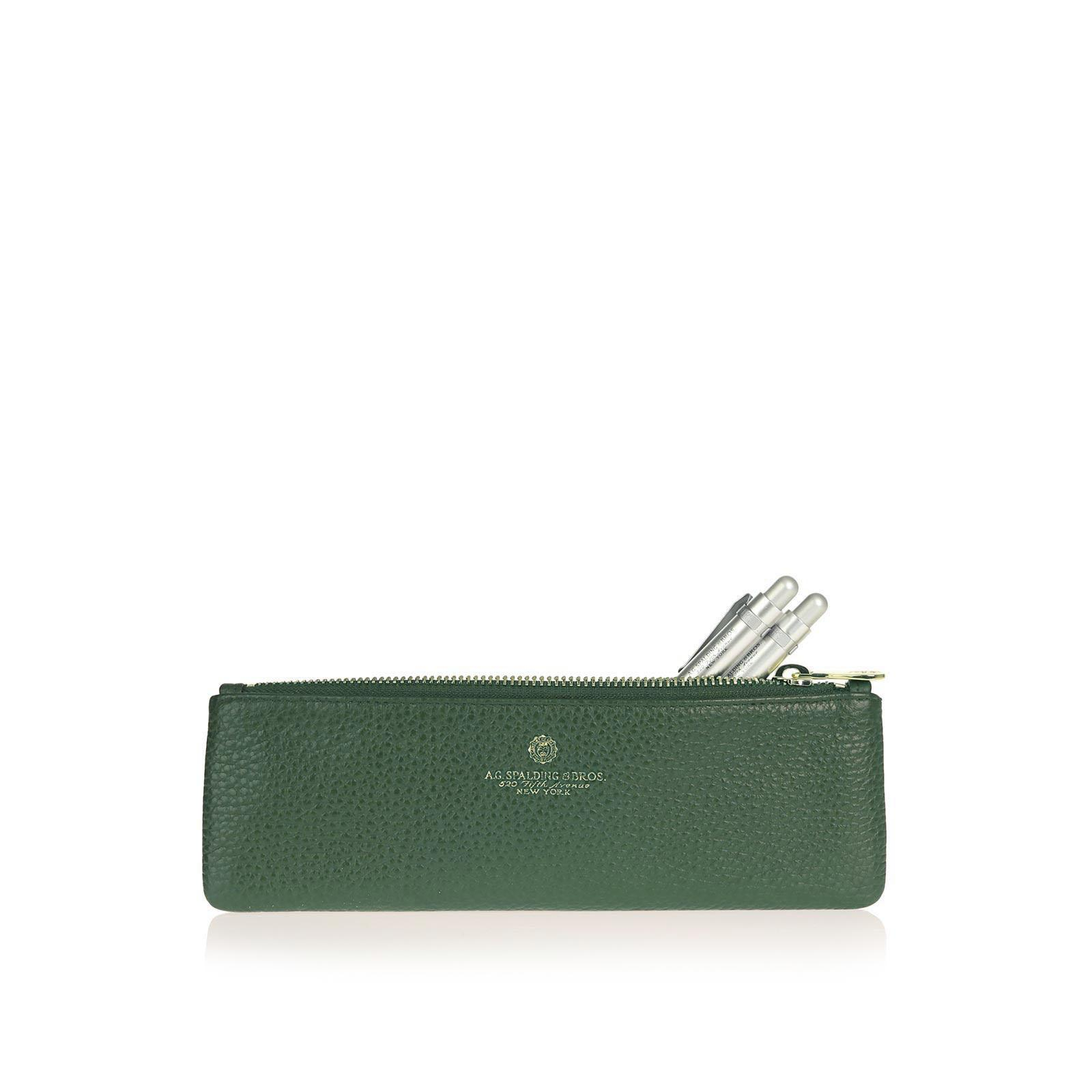 Tiffany Case Green