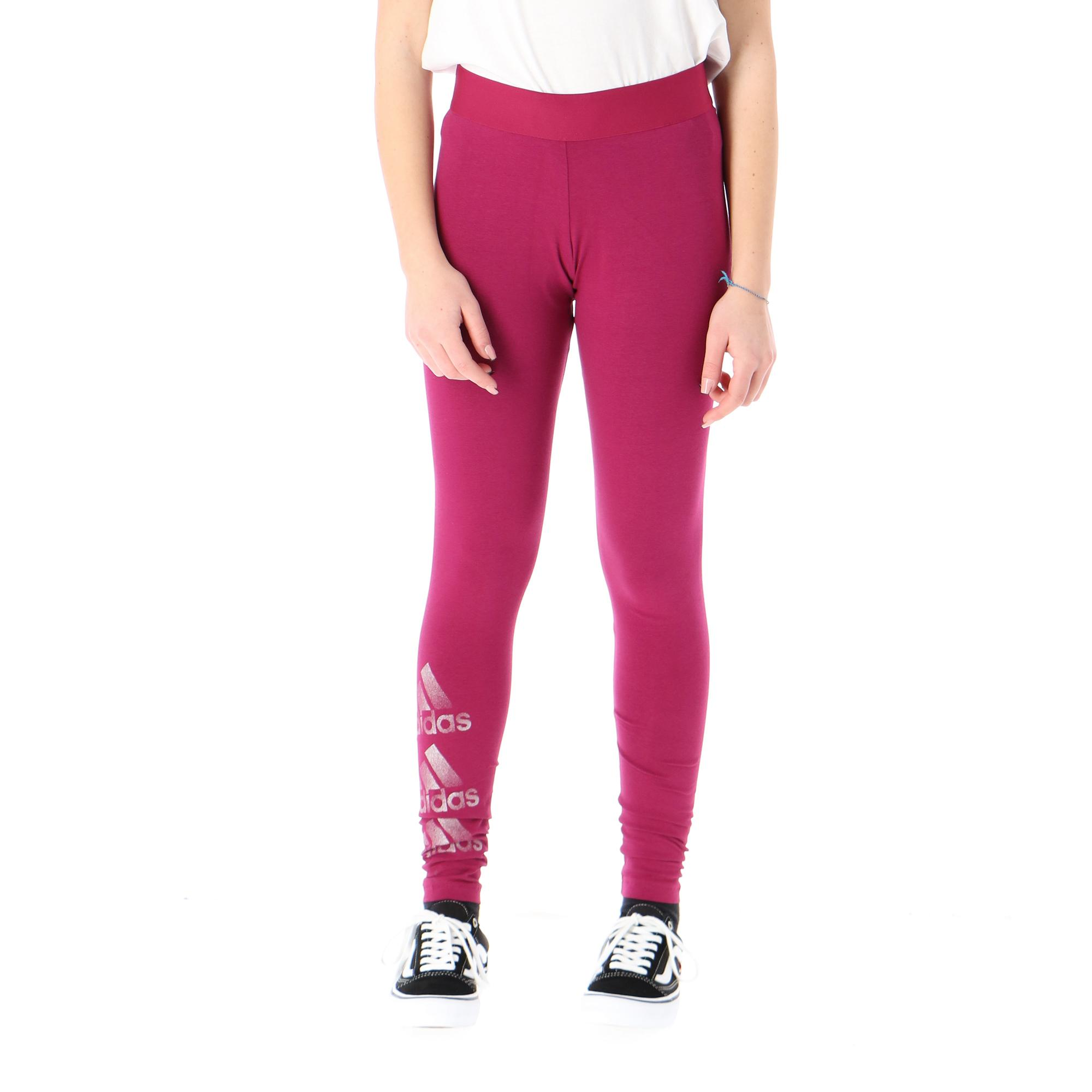Adidas Holiday Tight W Power berry