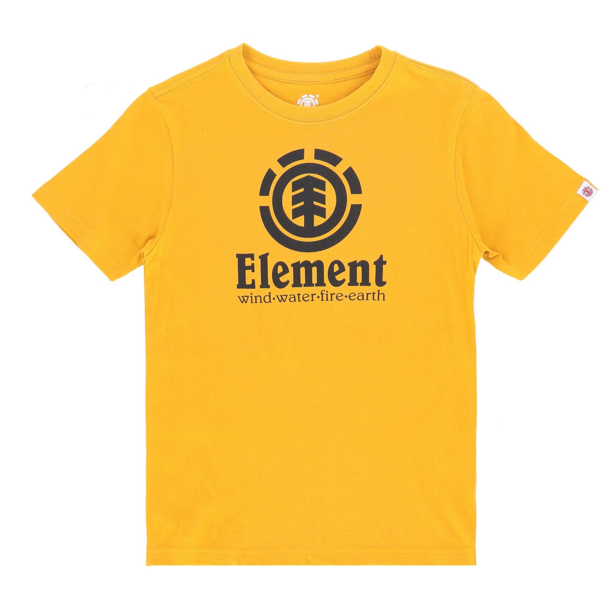 Element Vertical Ss Boy Old gold