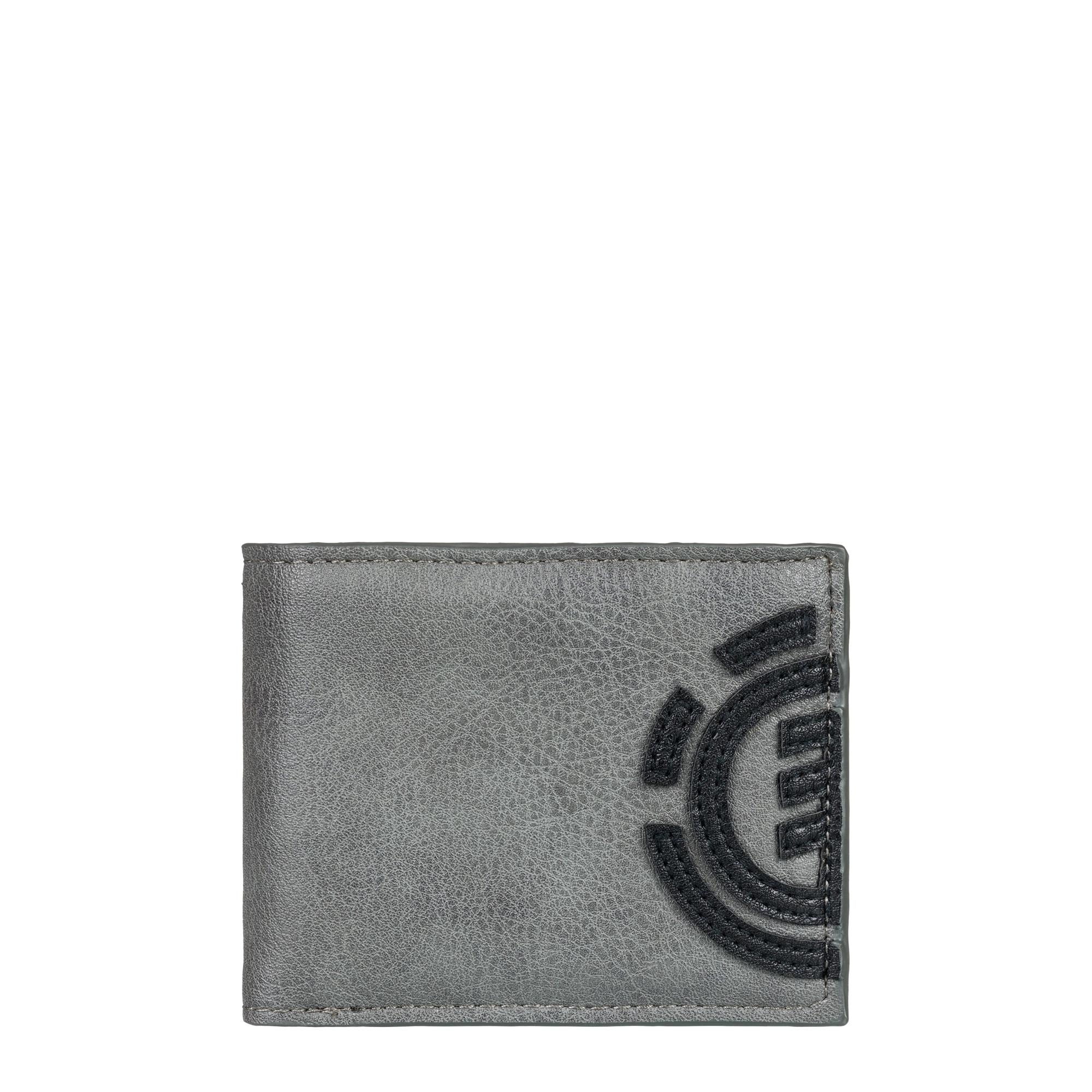 Element Daily Wallet Steeple gray