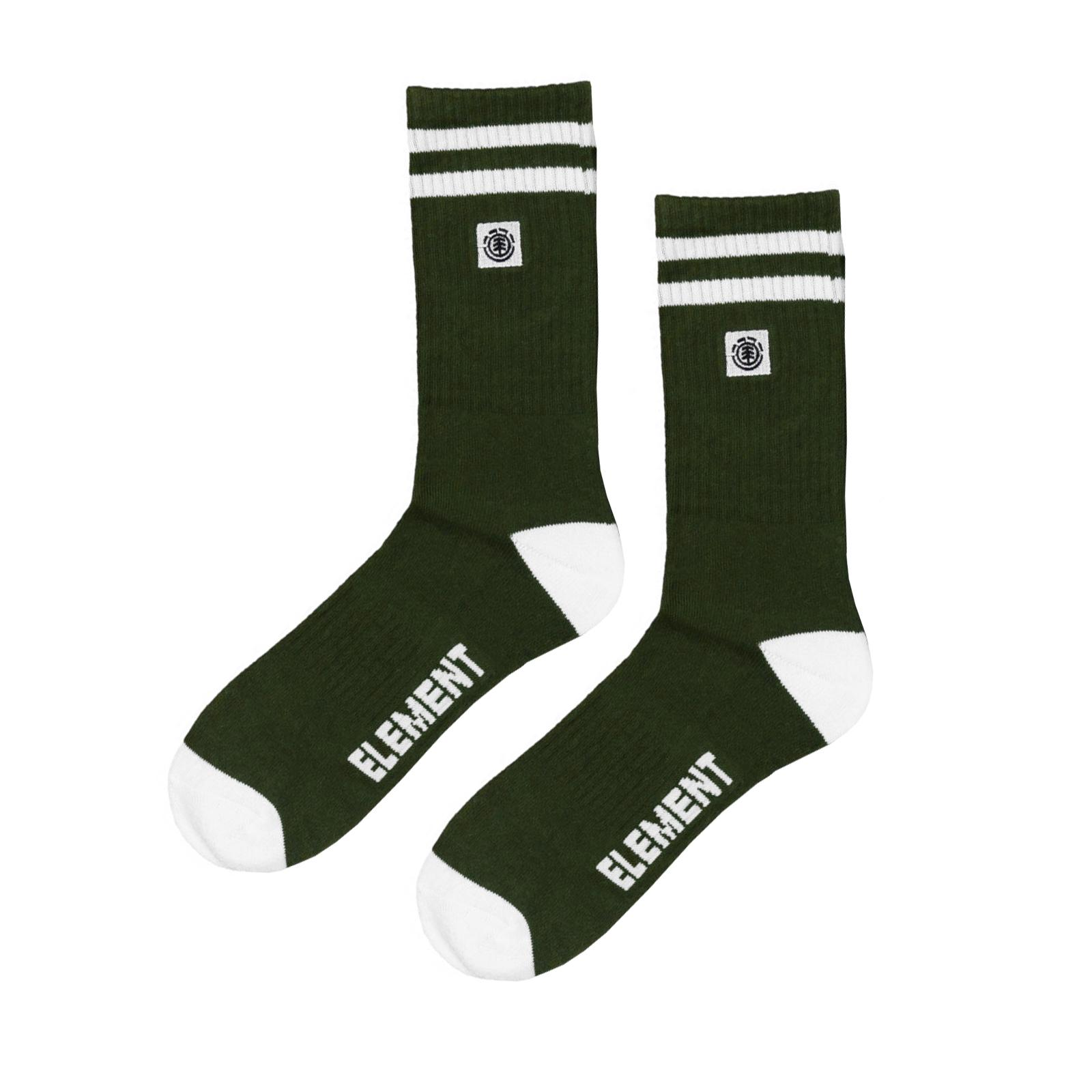 Element Clearsight Socks FOREST NIGHT