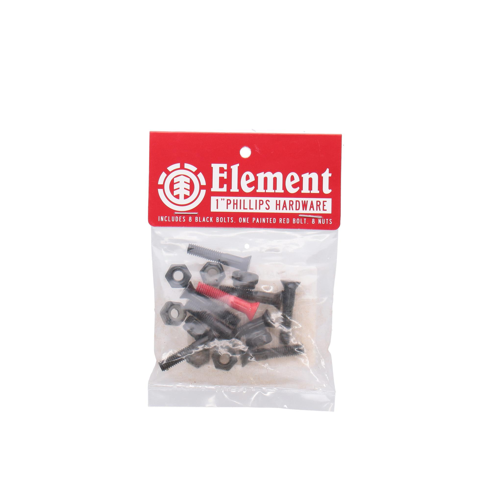 Element Phlips Hdwr ASSORTED