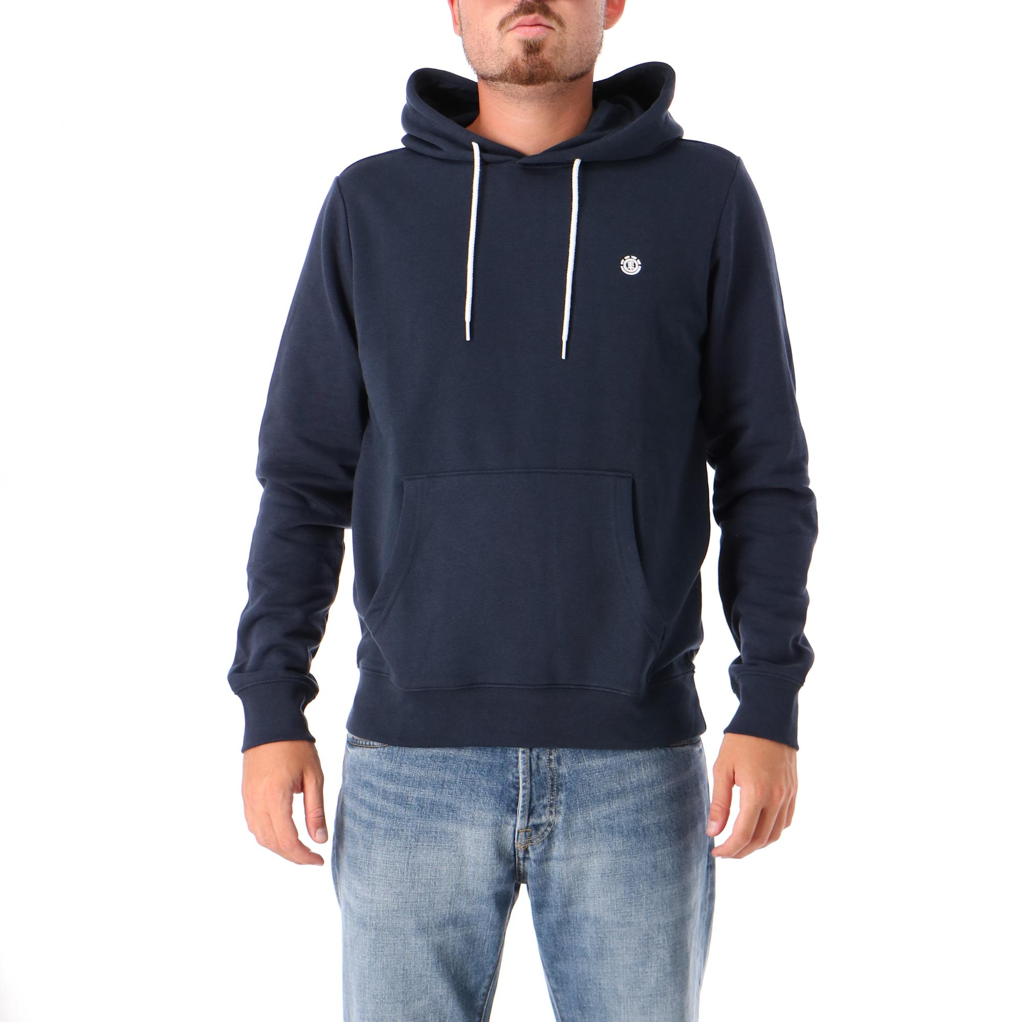 Element Cornell Classic Hoodie ECLIPSE NAVY