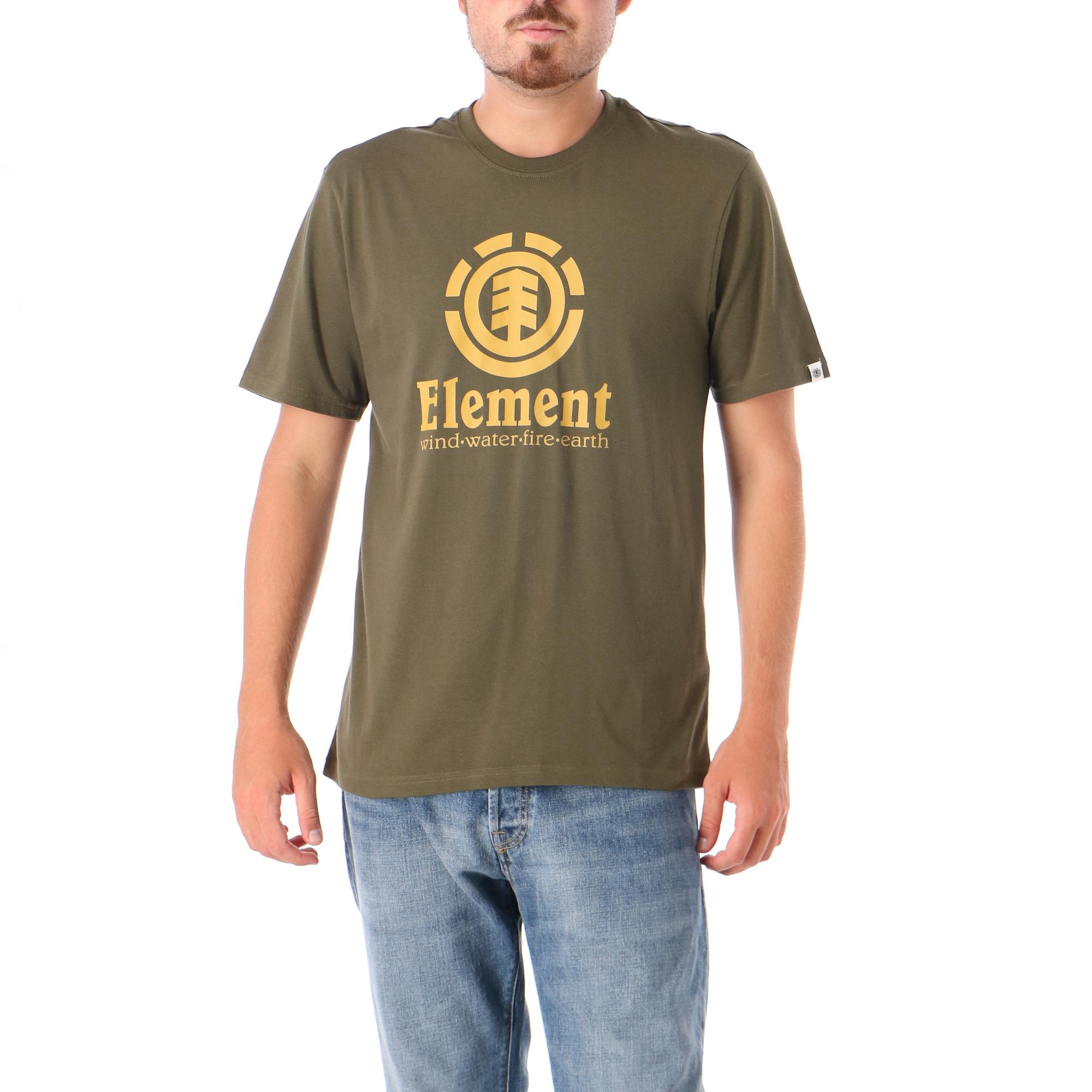 Element Vertical Ss ARMY