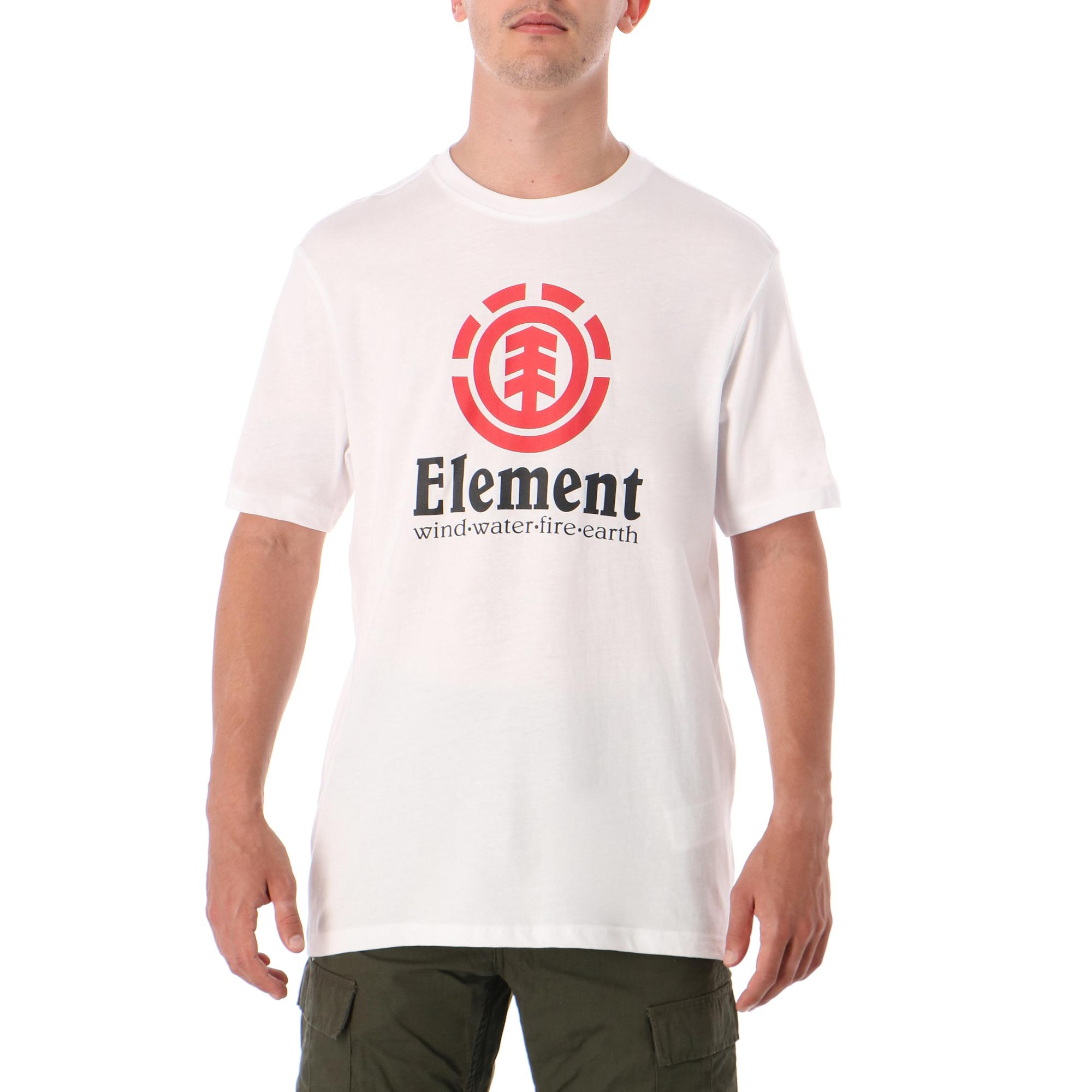 Element Vertical Ss OPTICAL WHITE