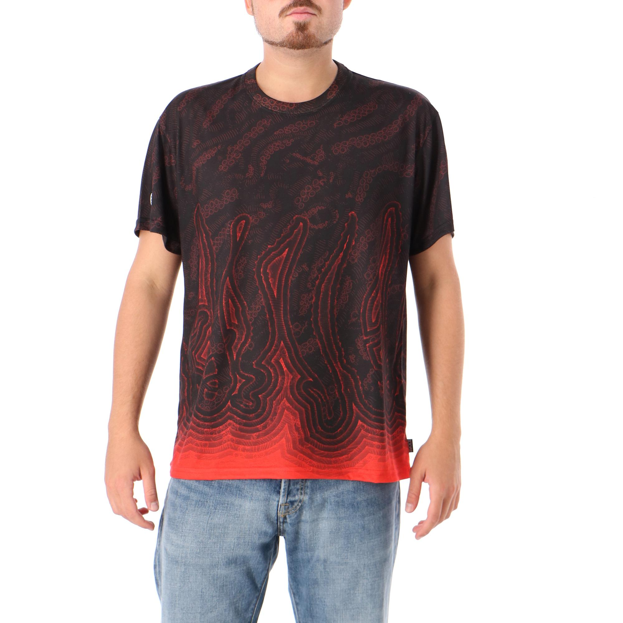 Octopus Abysss Tee ABYSS