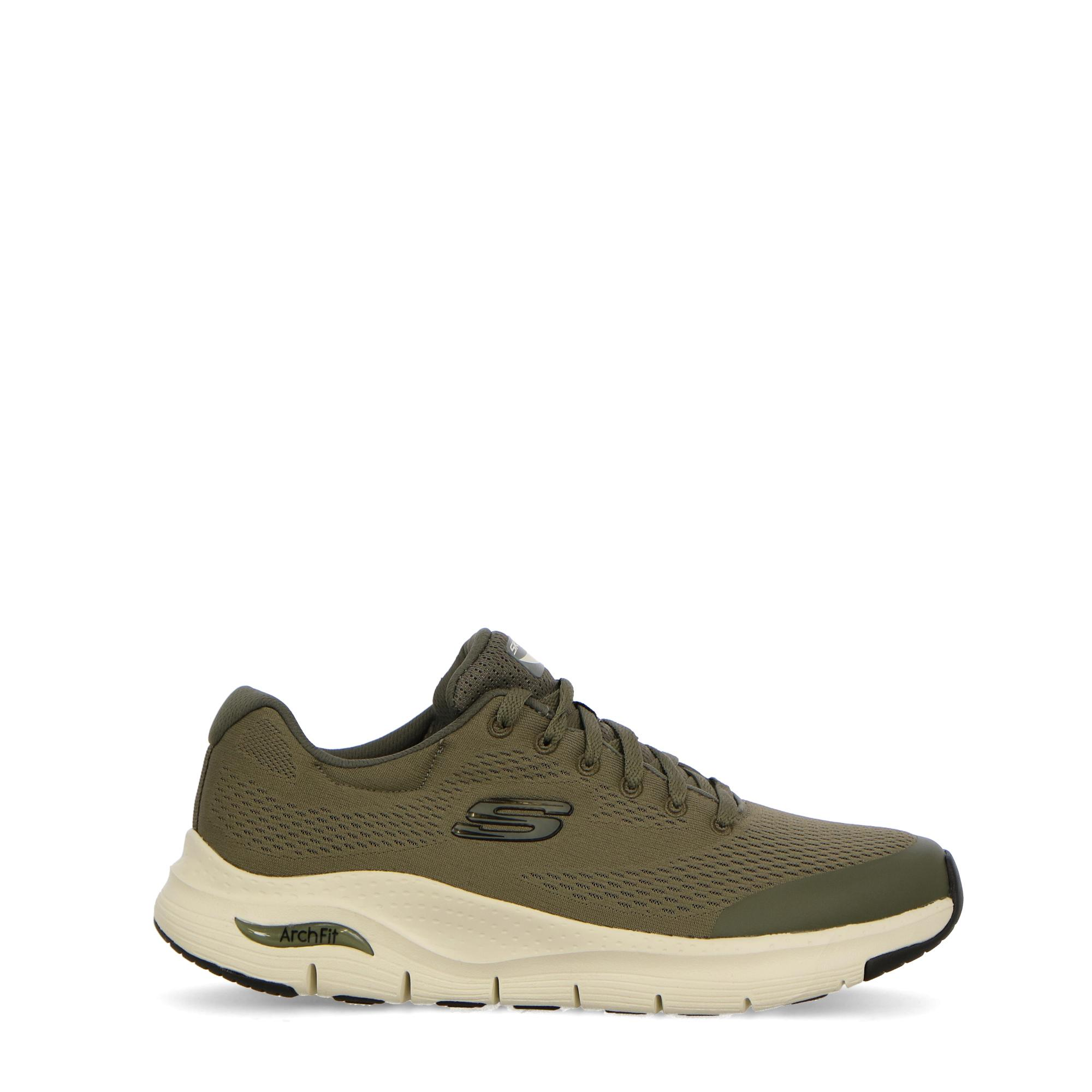 Skechers Arch Fit OLIVE
