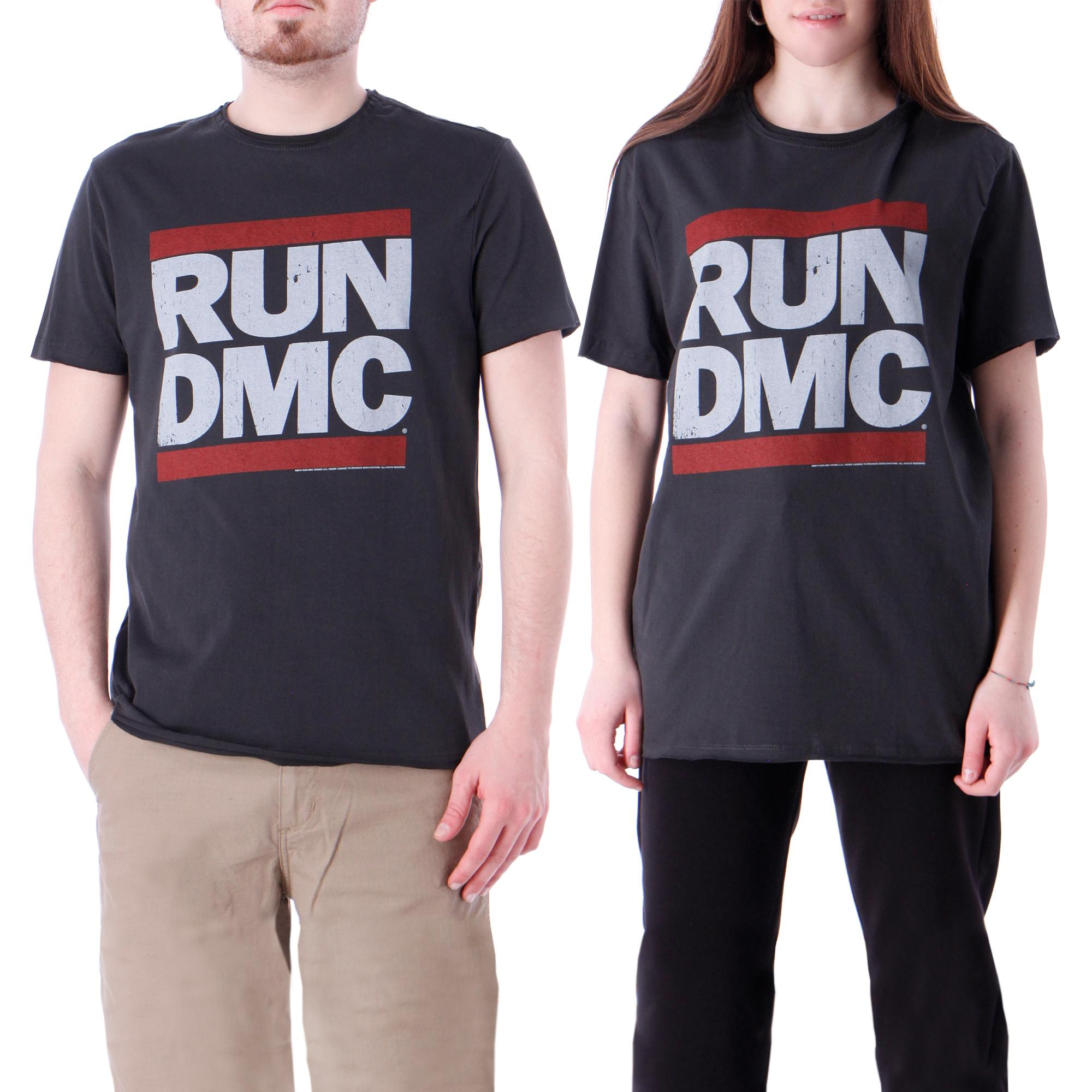 Amplified Run Dmc CHARCOAL