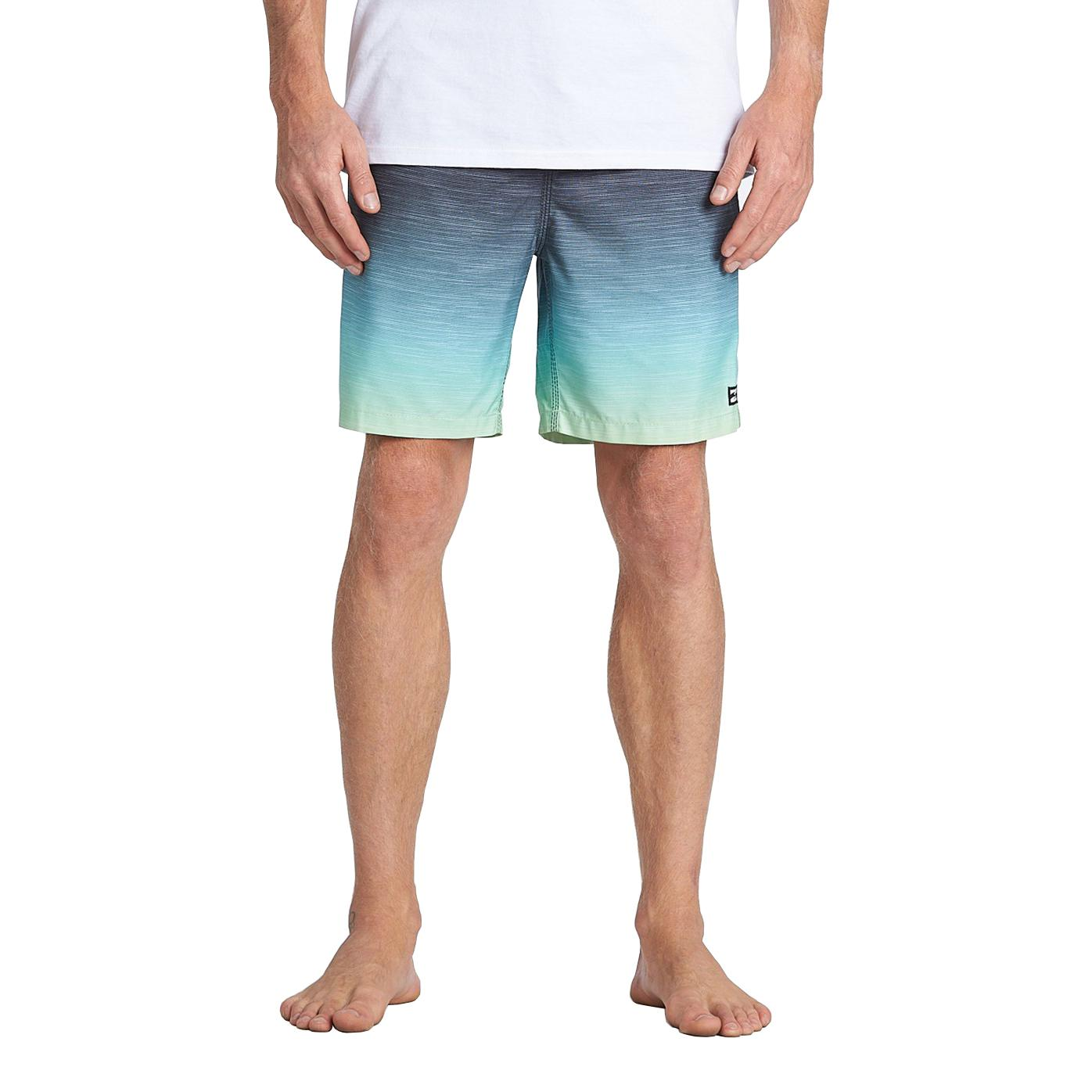 Billabong All Day Faded Lb Citrus