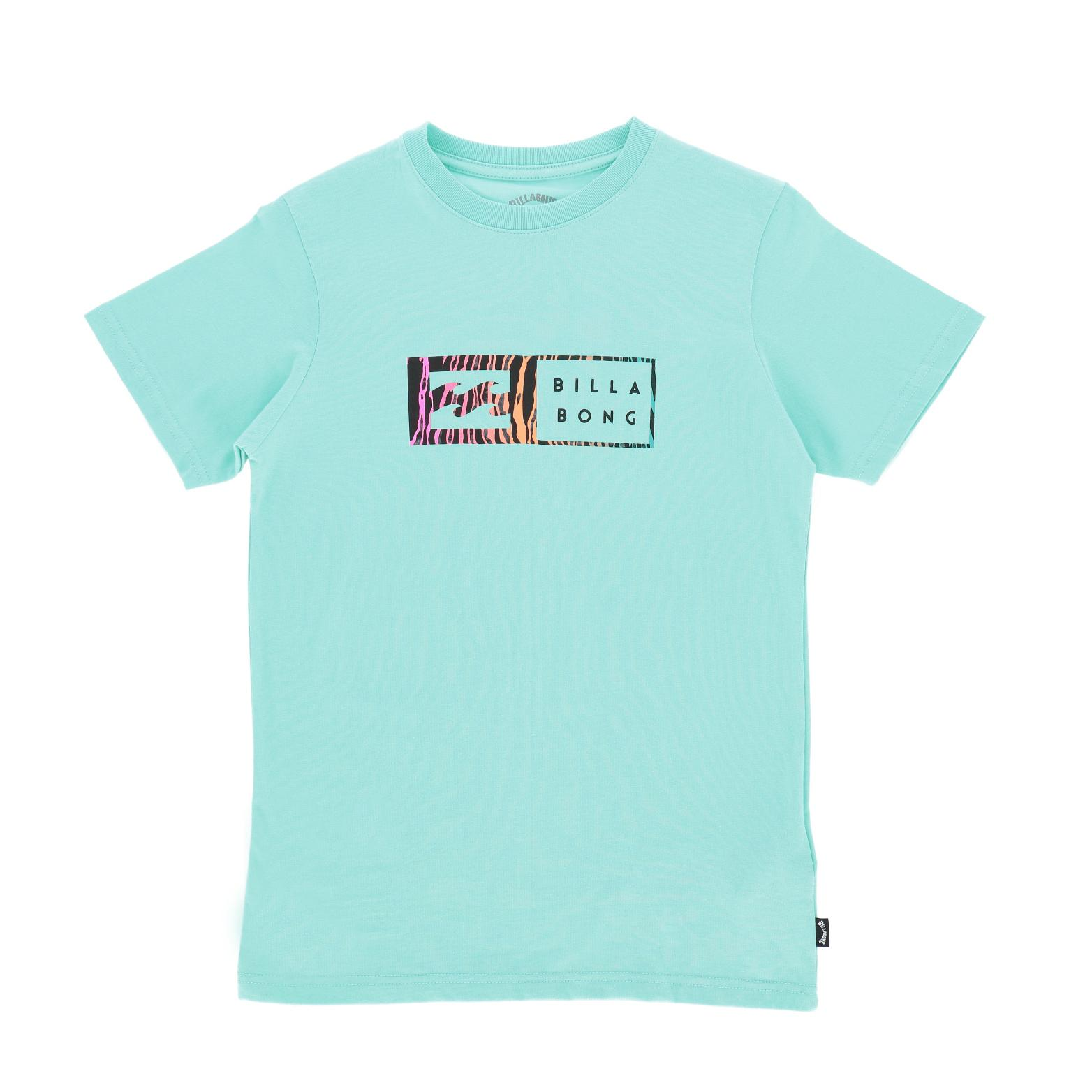 Billabong Inversed Ss Boy LIGHT AQUA