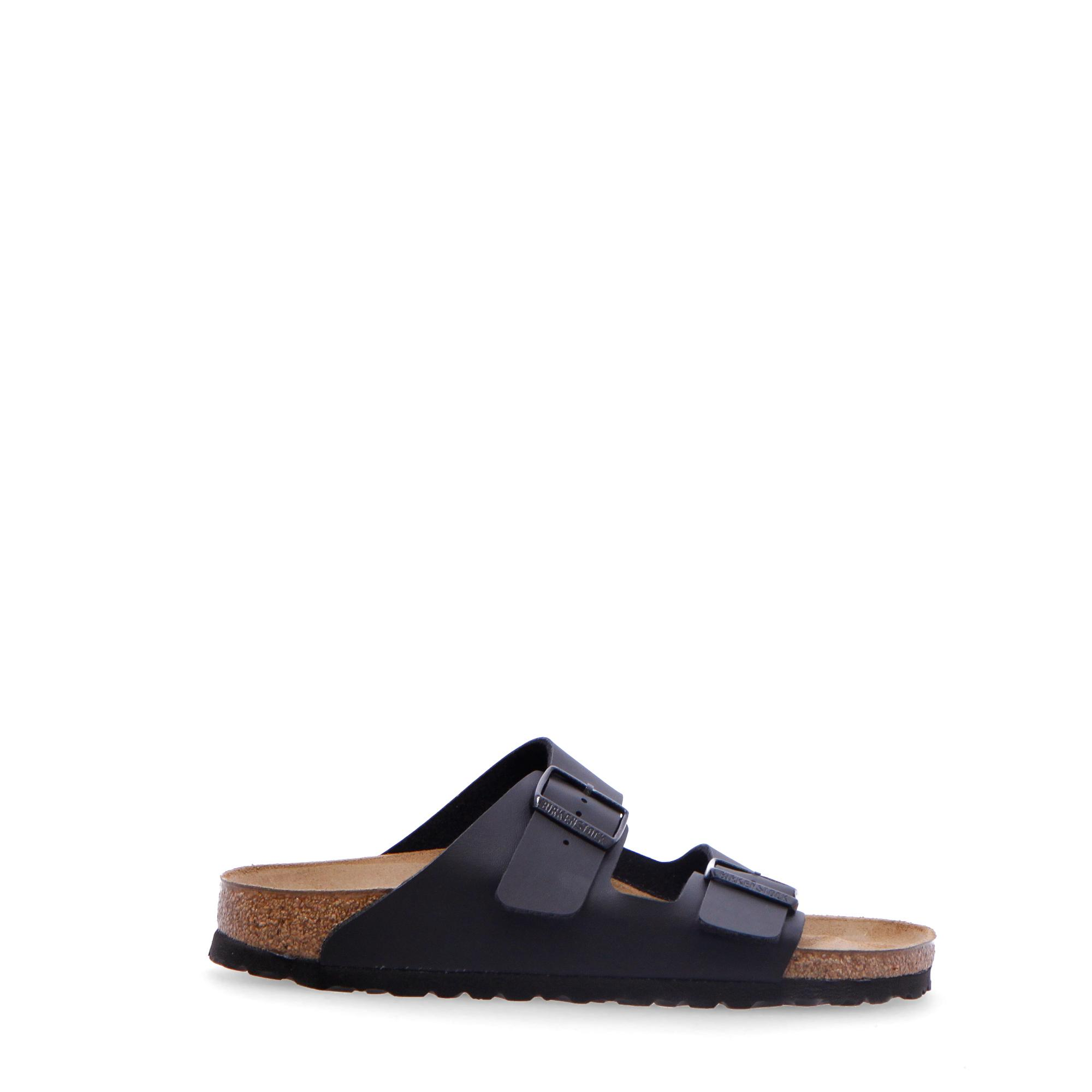 Birkenstock Arizona<br/> Black