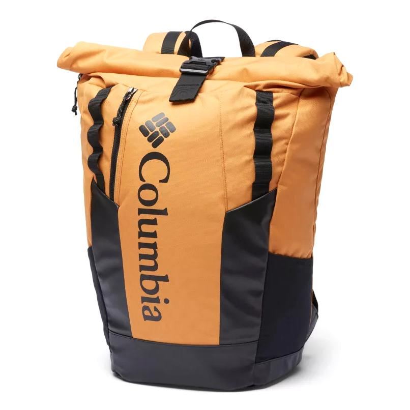 Columbia Convey 25l Rolltop Daypack Canyon sun