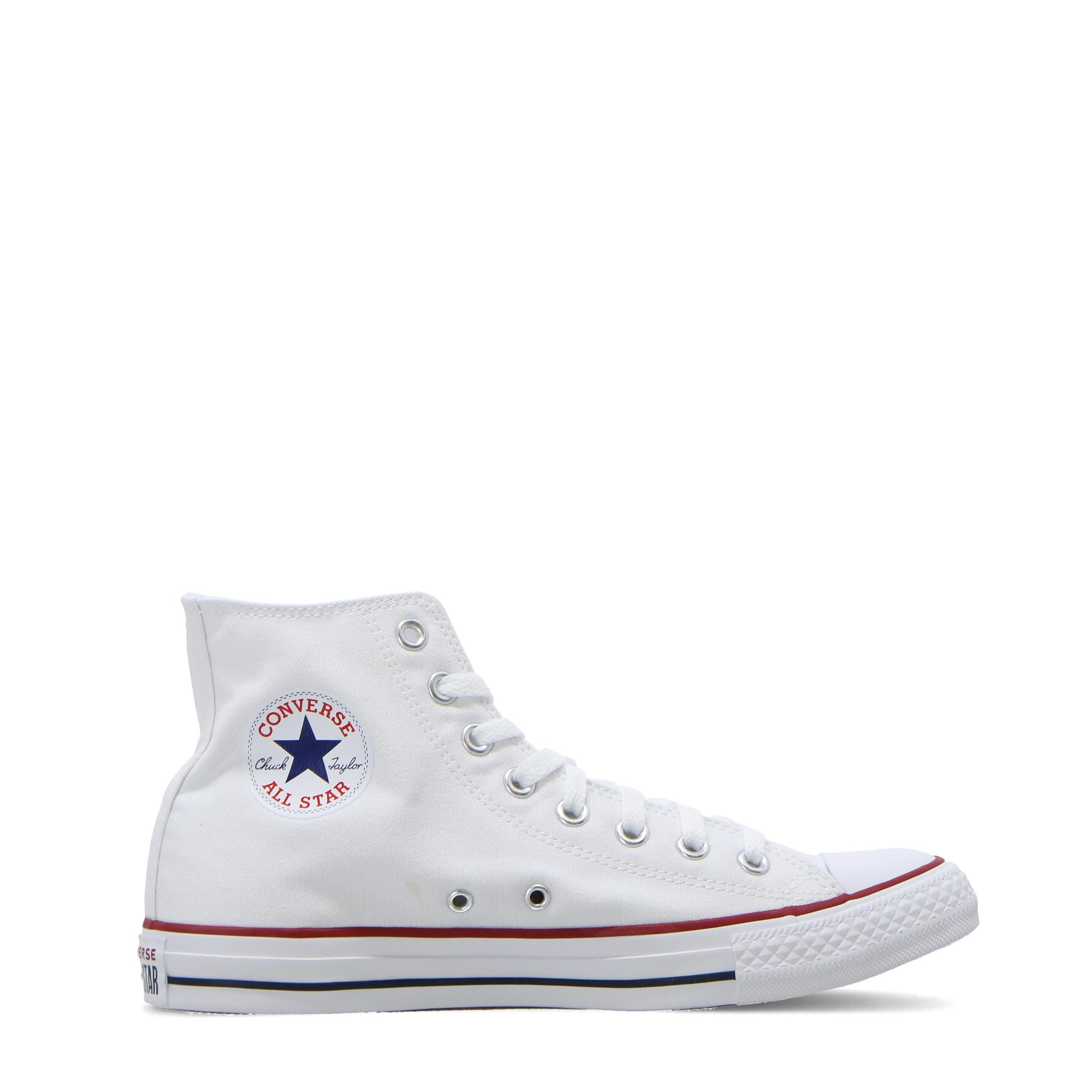 Converse Chuck Taylor All Star  Seasonal Hi OPTICAL WHITE