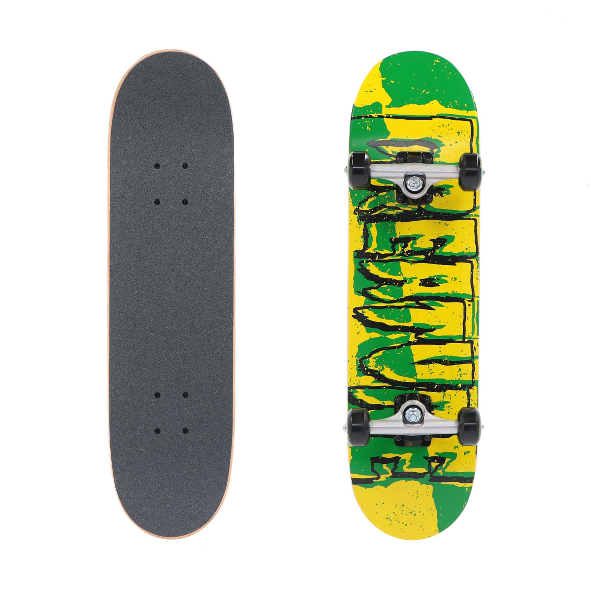 Creature Ripped Logo Micro Sk8 ASSORTED