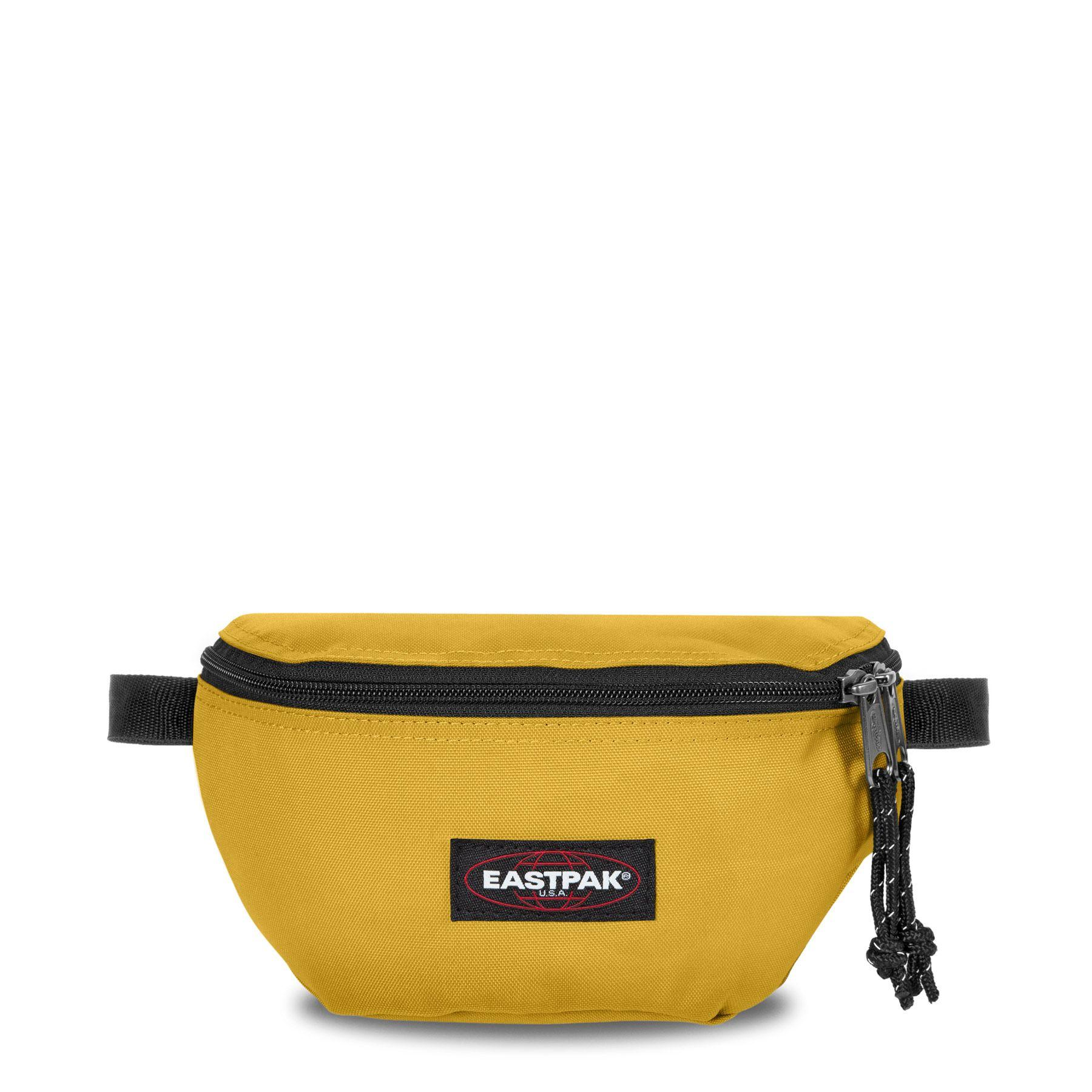 Eastpak Springer Sunny yellow
