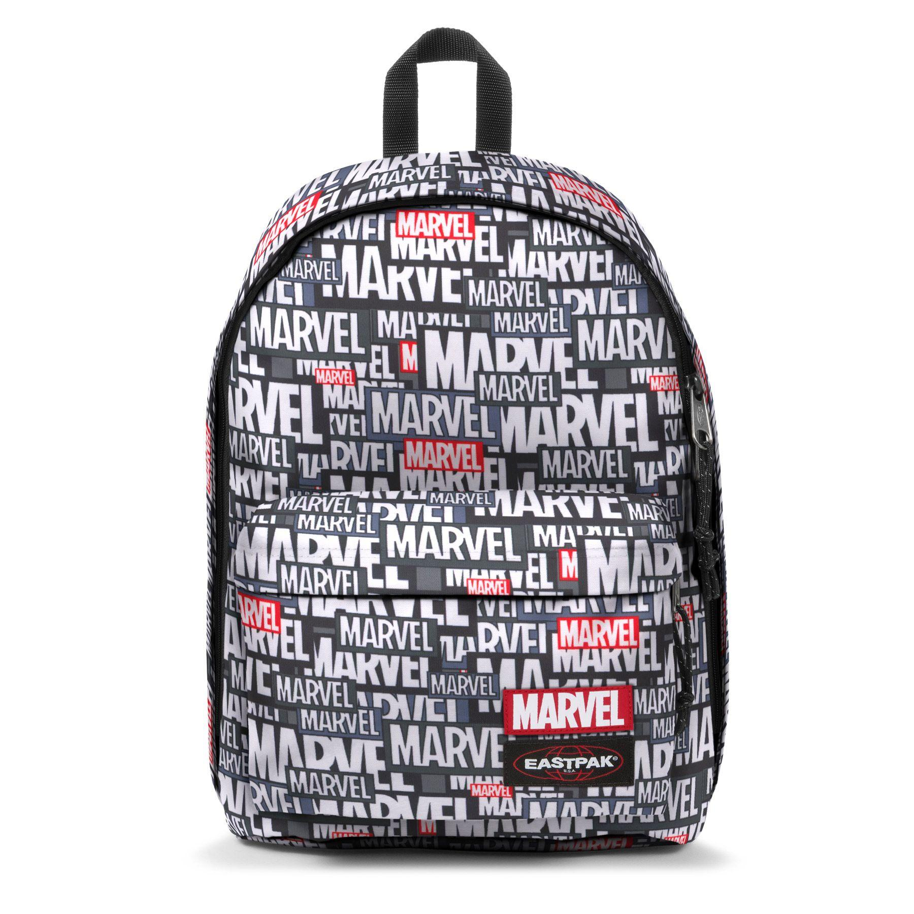Eastpak Out Of Office MARVEL black