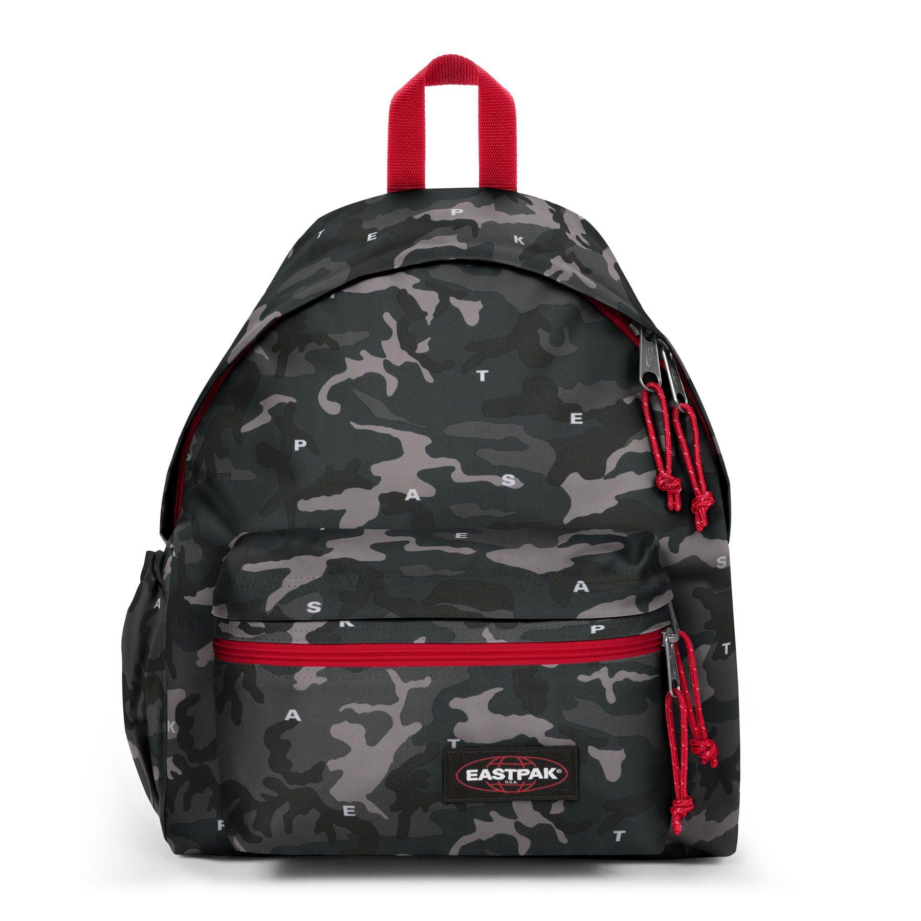 Eastpak Padded Zippl'r + On top red