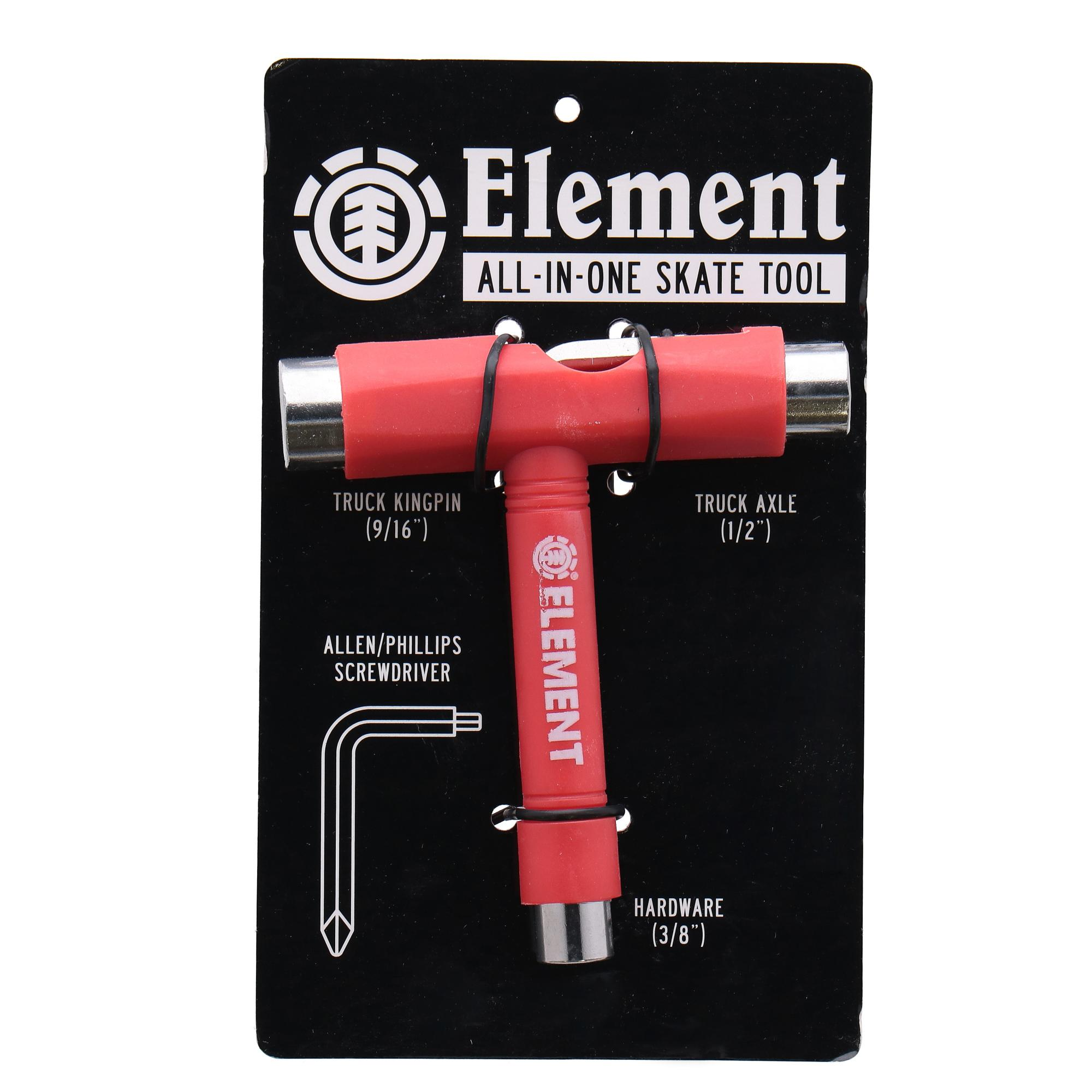 Element All In One Skate Tool<br/> ASSORTED