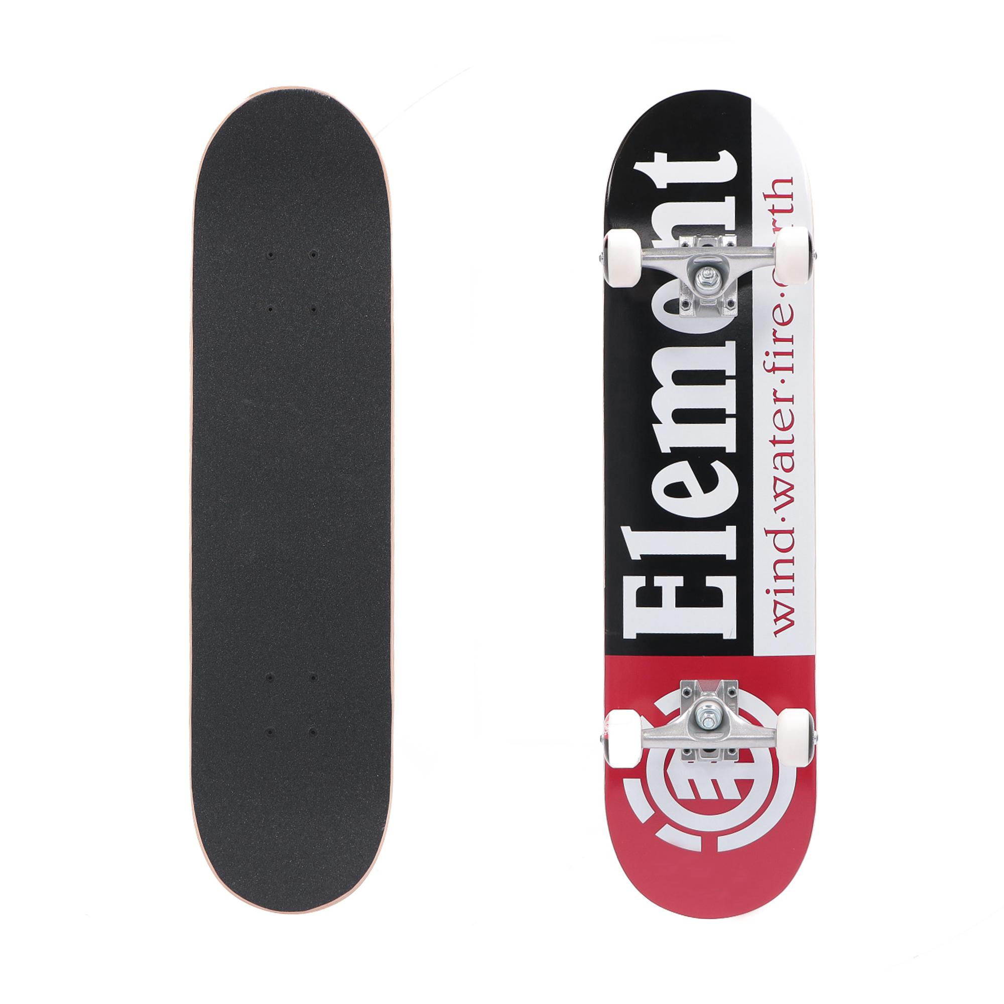 Element Section ASSORTED