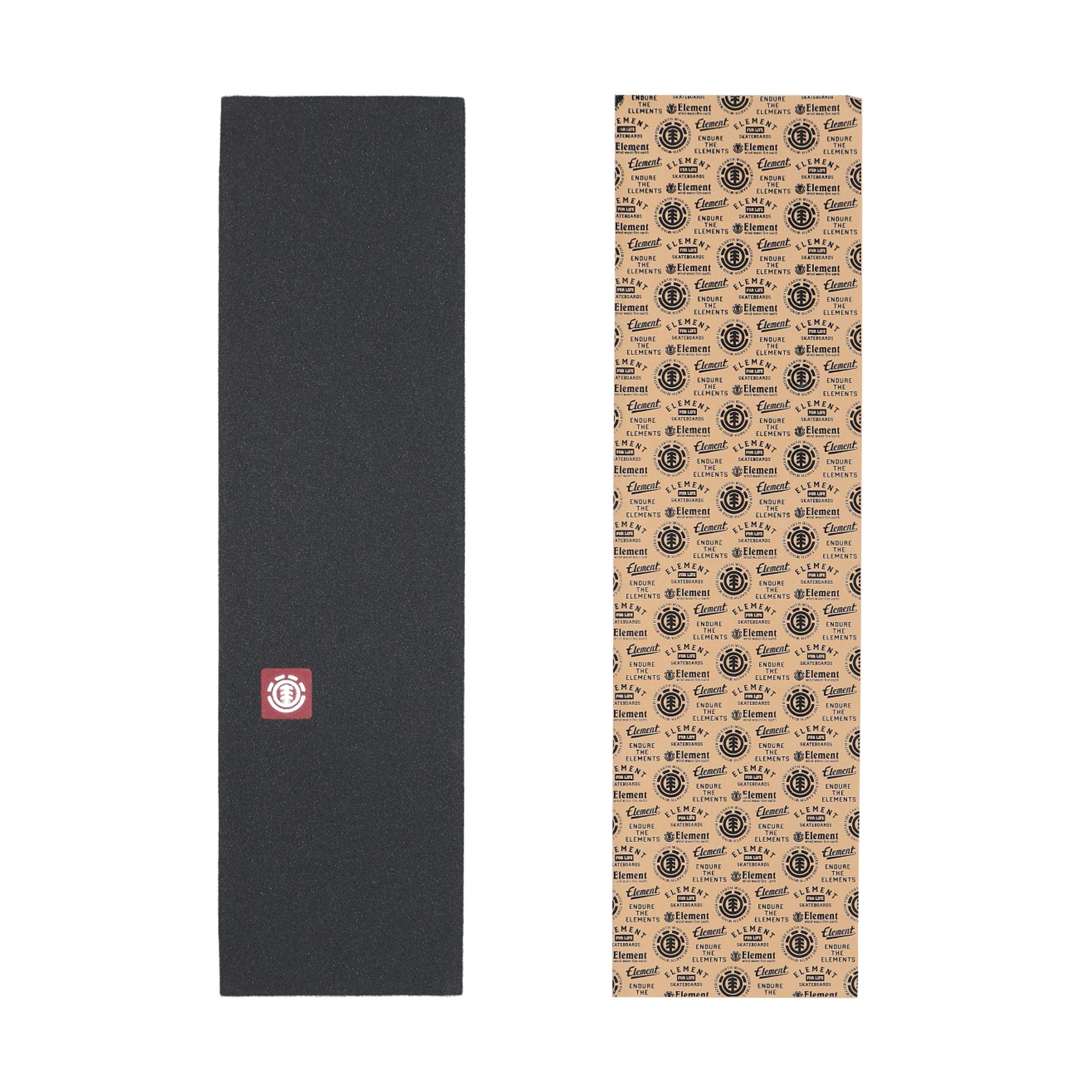 Element Square Icon Grip ASSORTED