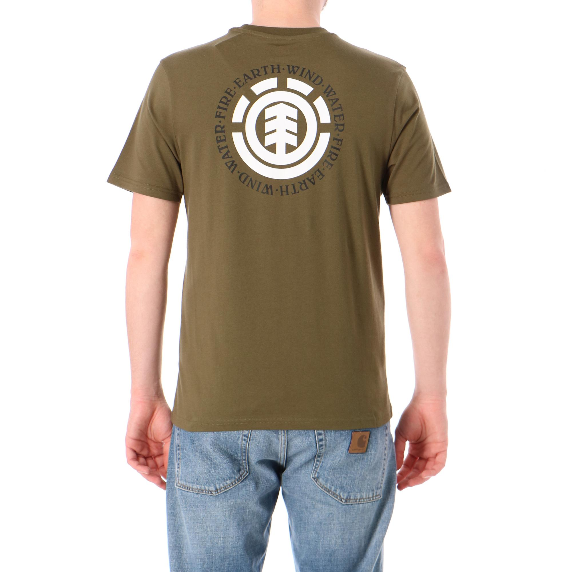 Element Seal Bp Ss ARMY
