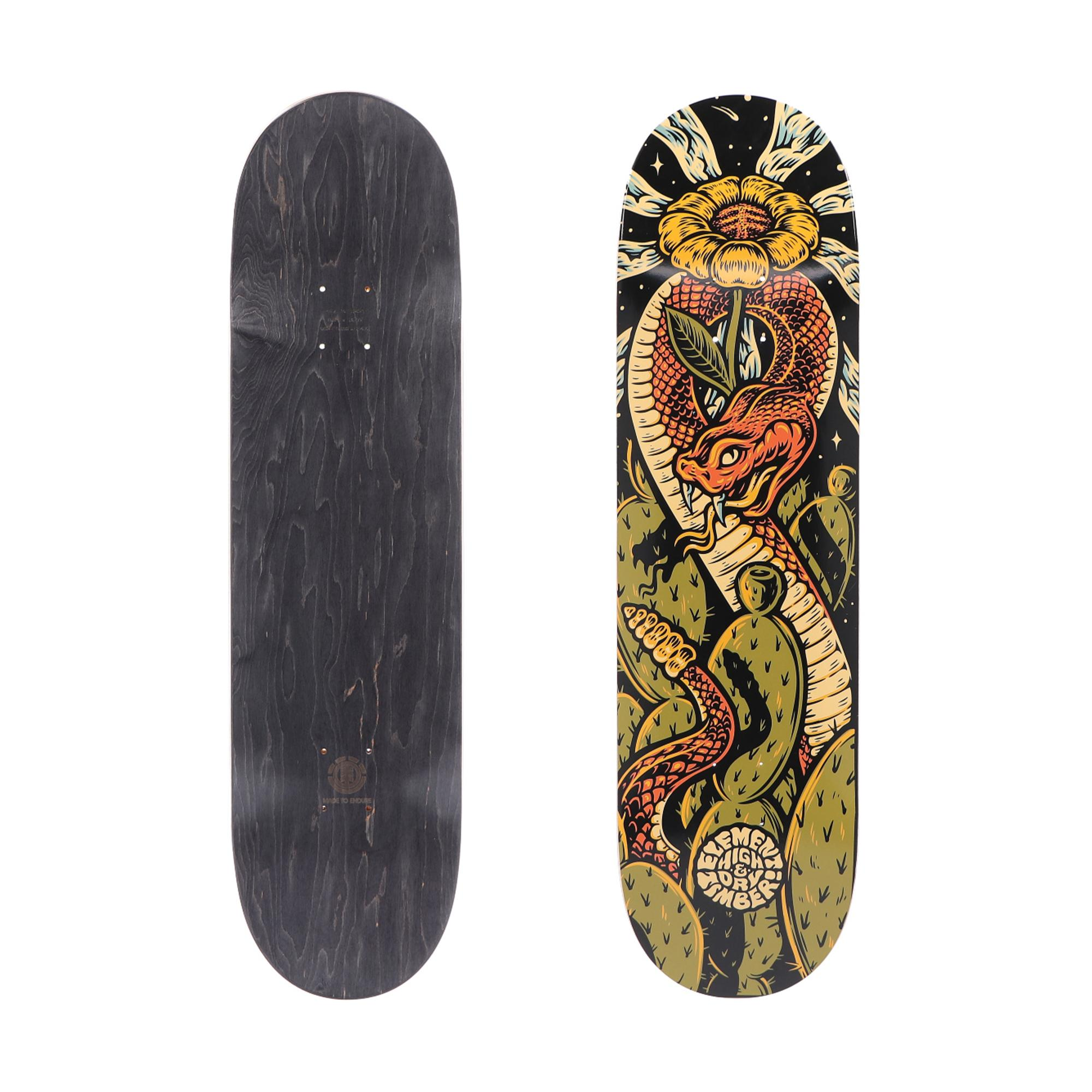 Element Timber High Dry Snake ASSORTED