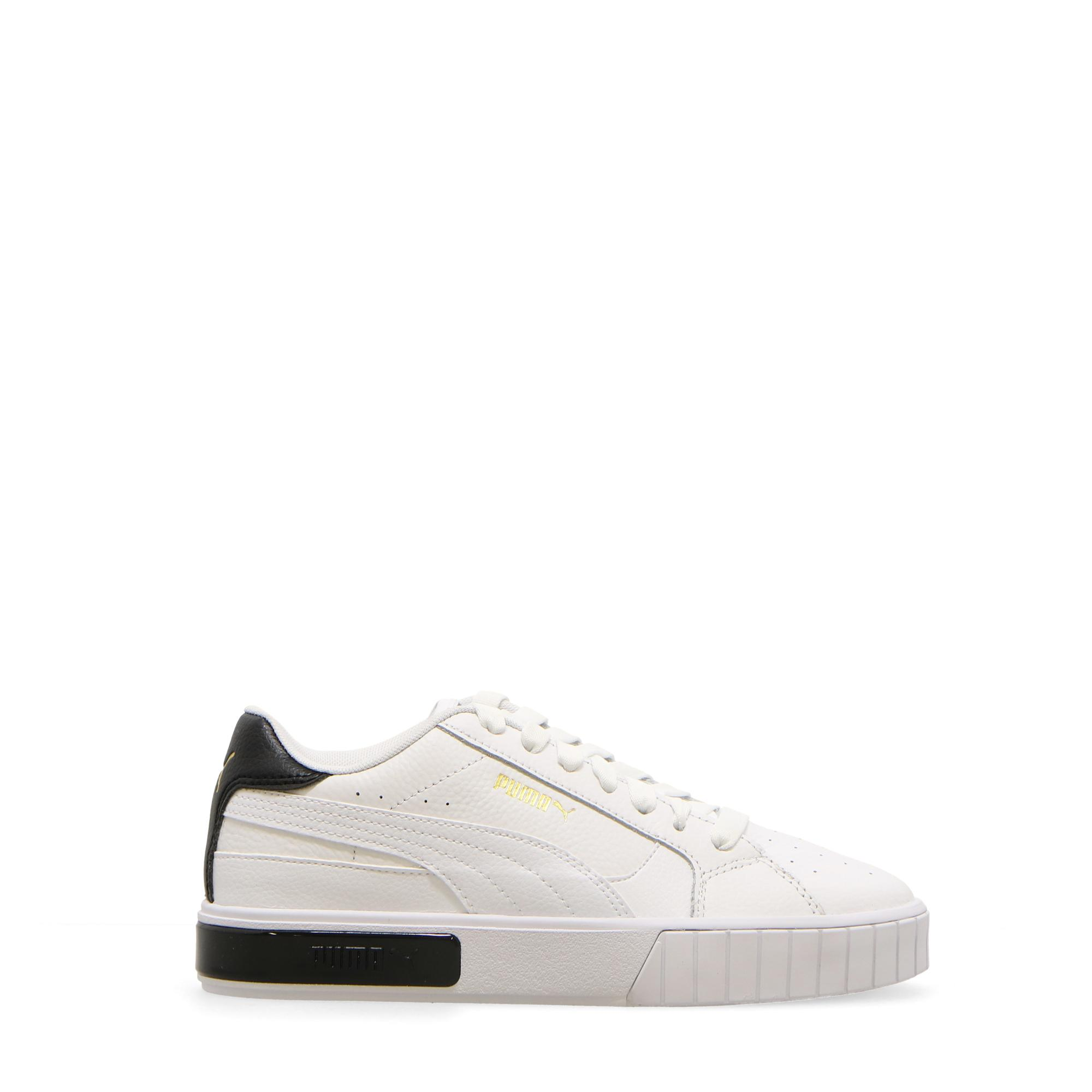 Puma Cali Star Wn's<br/> White black