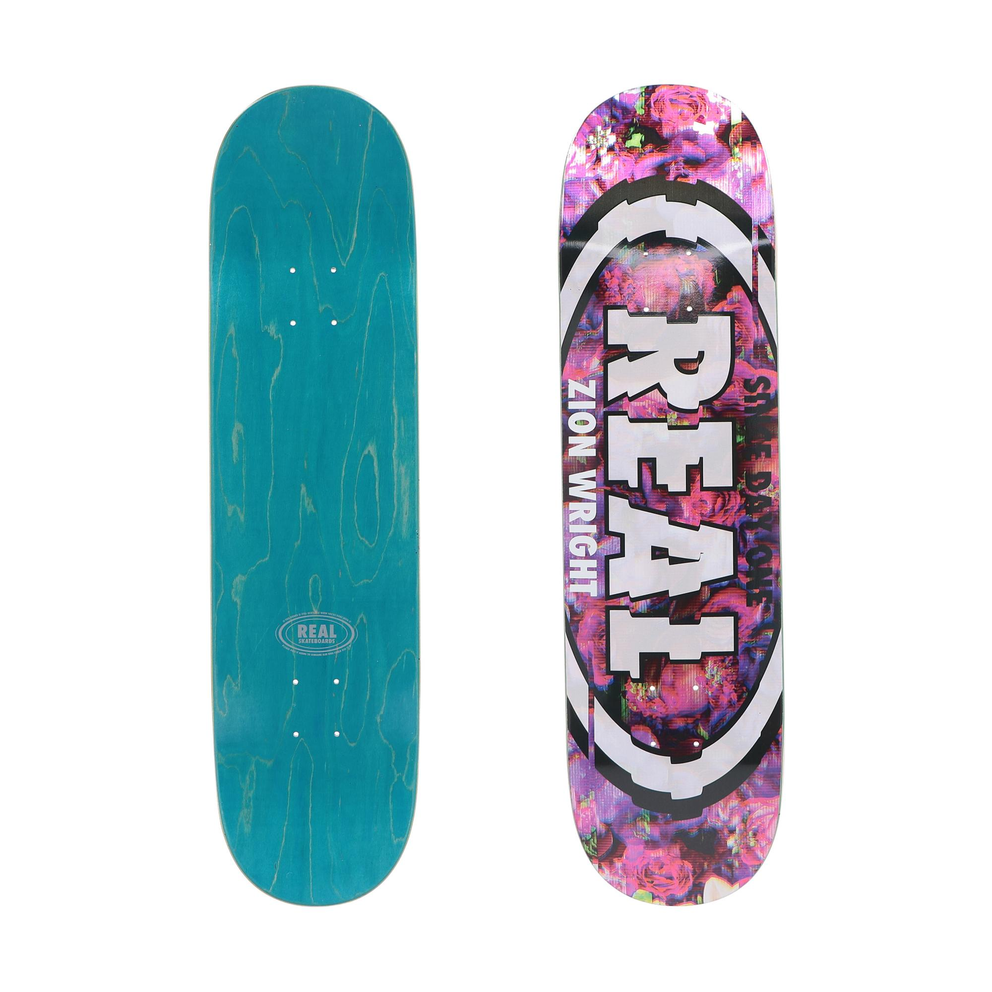 Real Re Glitch Oval Zion ASSORTED