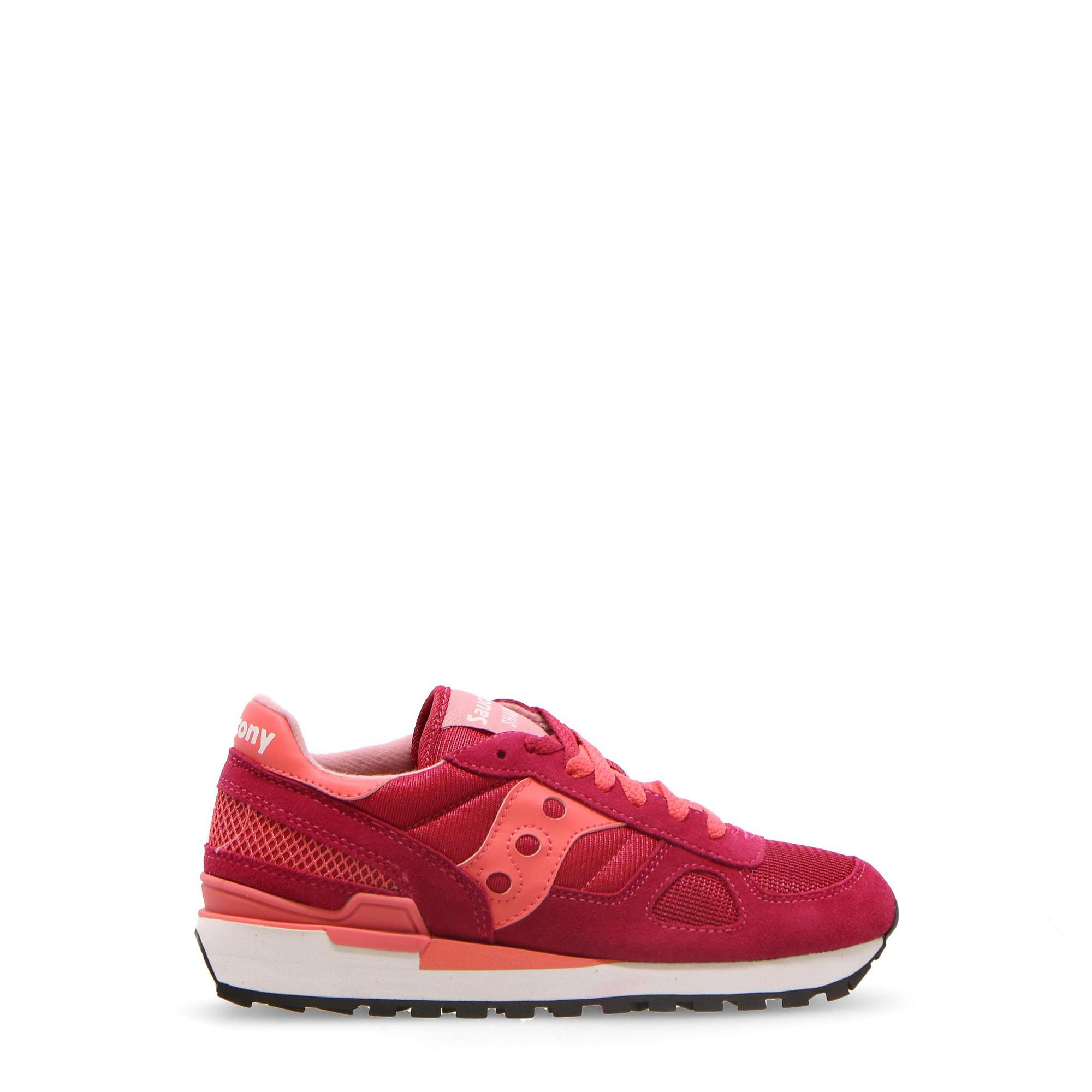 Saucony Shadow O W<br/> Red coral