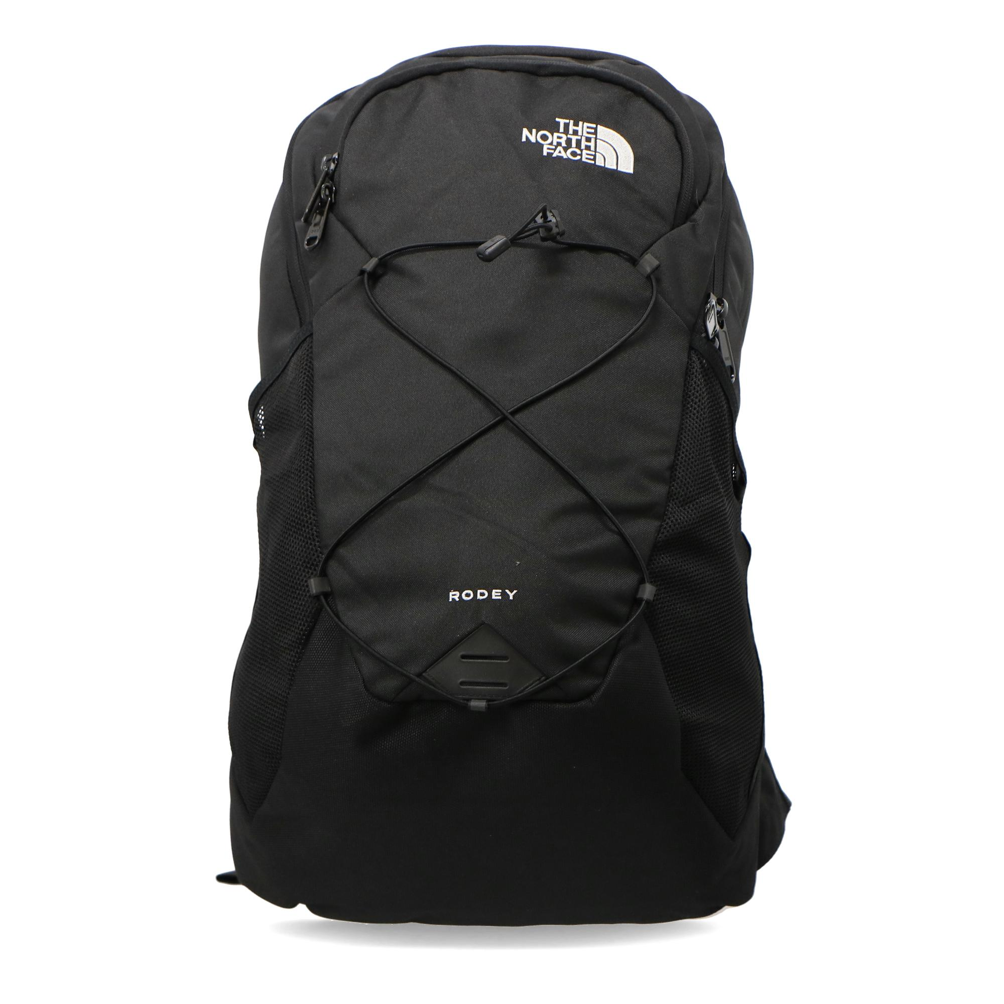 The North Face Rodey Black