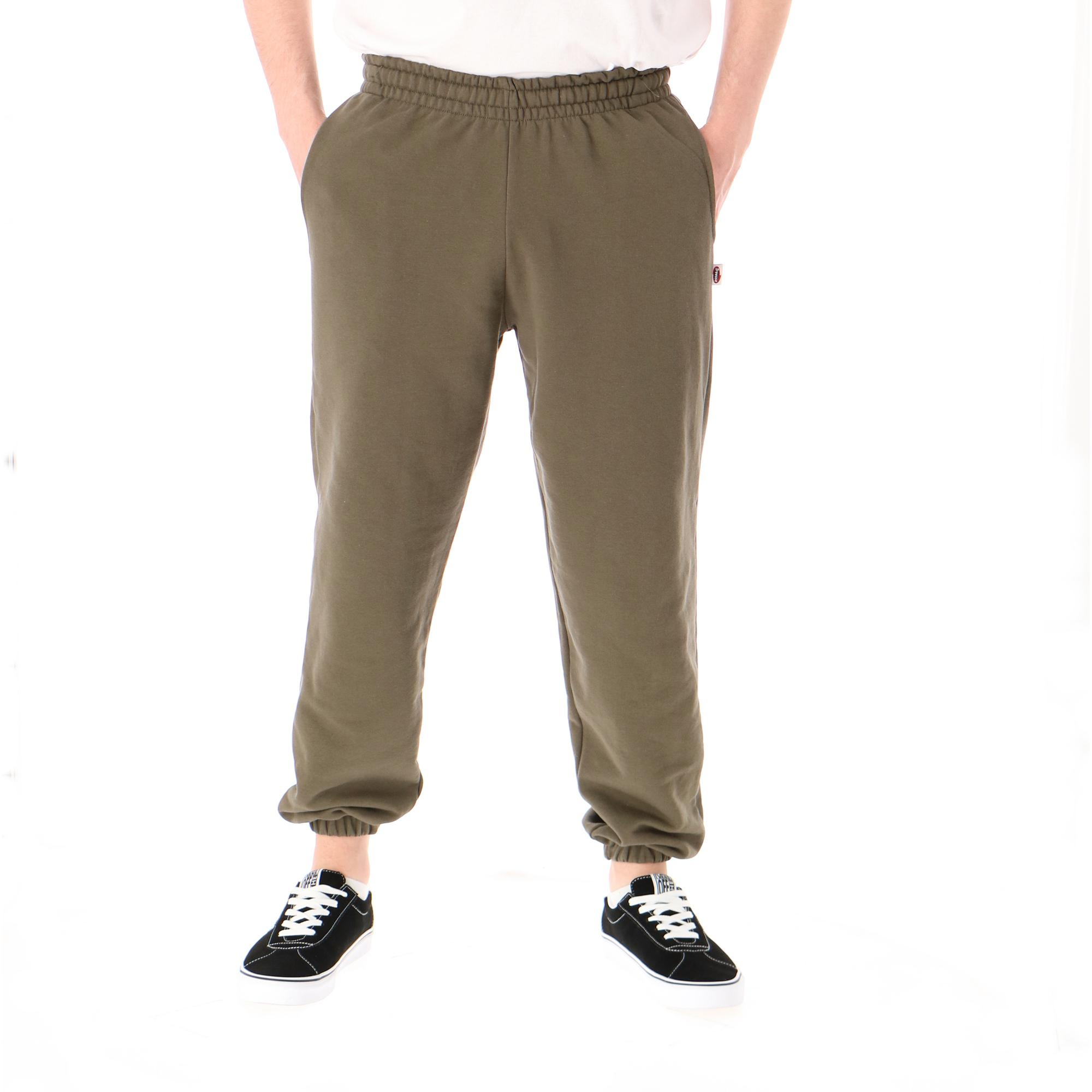 Treesse Over Pant GREEN