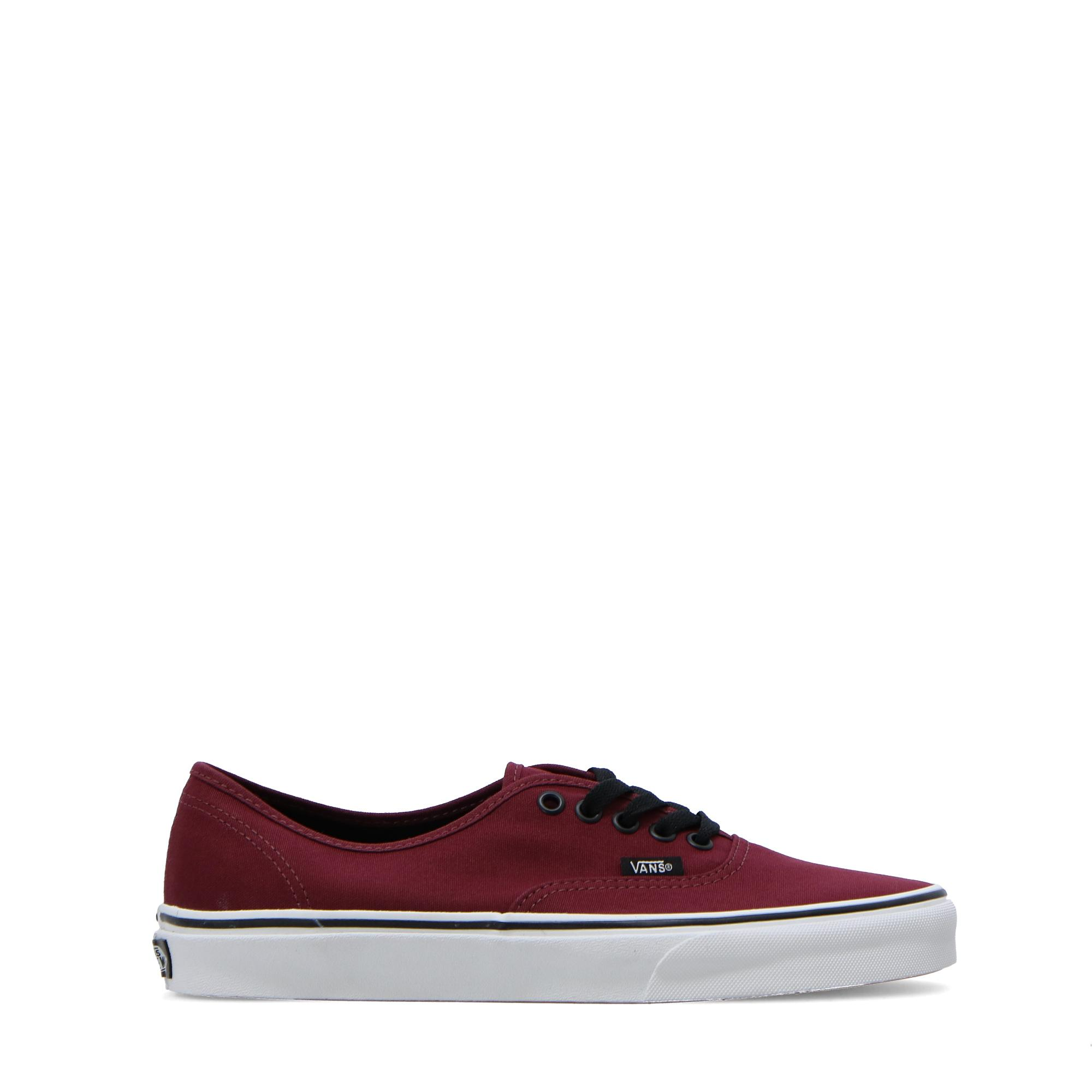 Vans Ua Authentic Port royale black