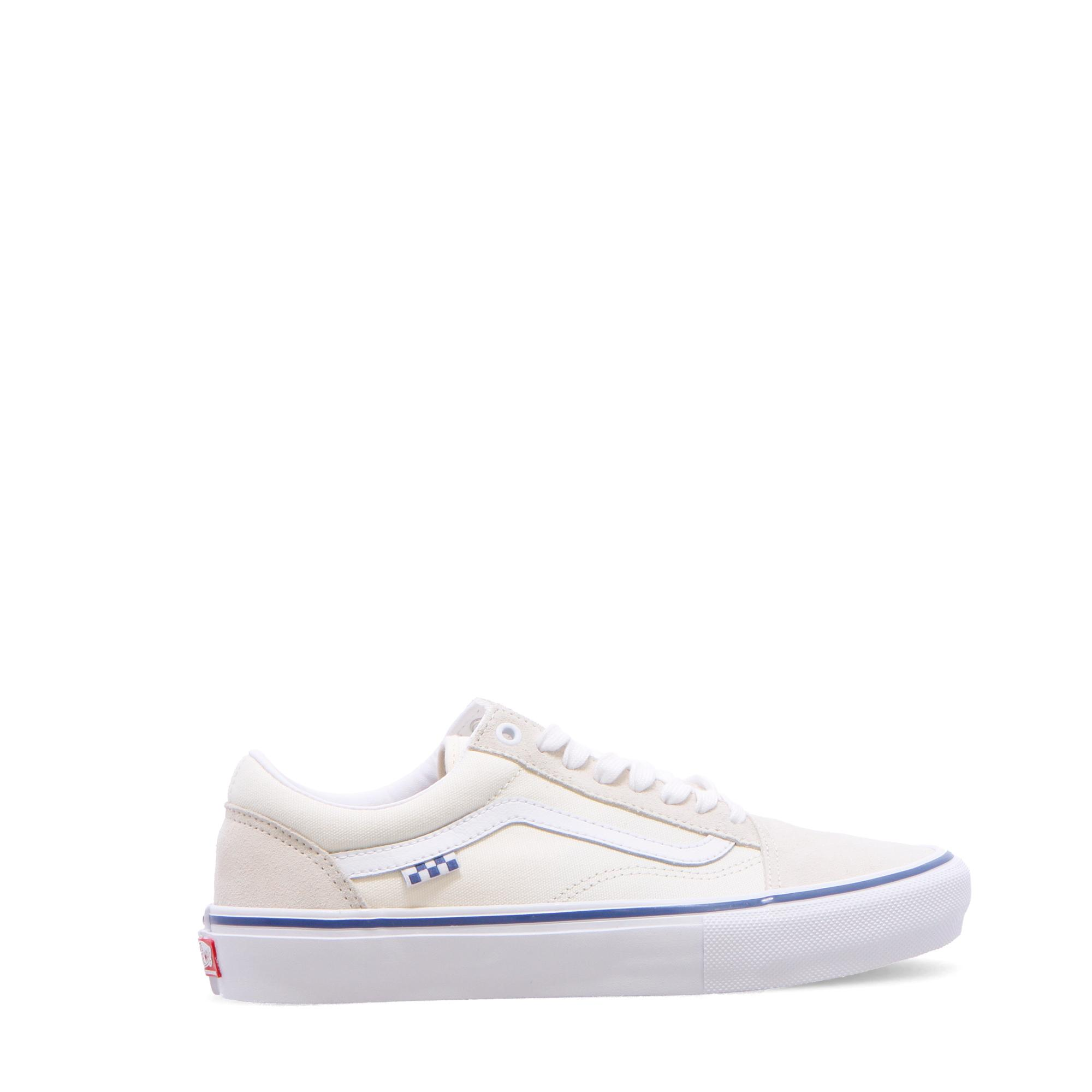 Vans Mn Skate Old Skool OFF WHITE