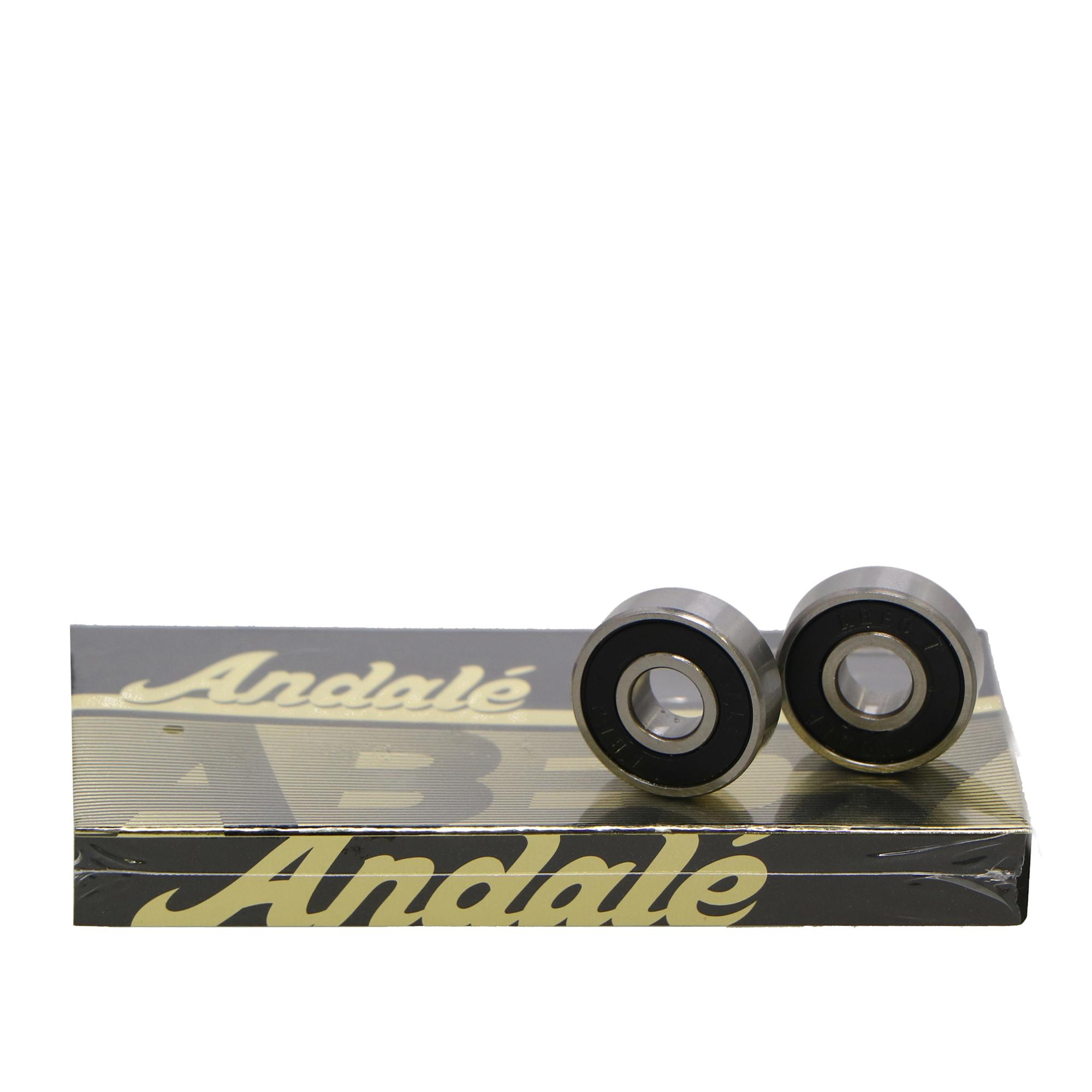 Andale Abec 7 Black Gold ASSORTED