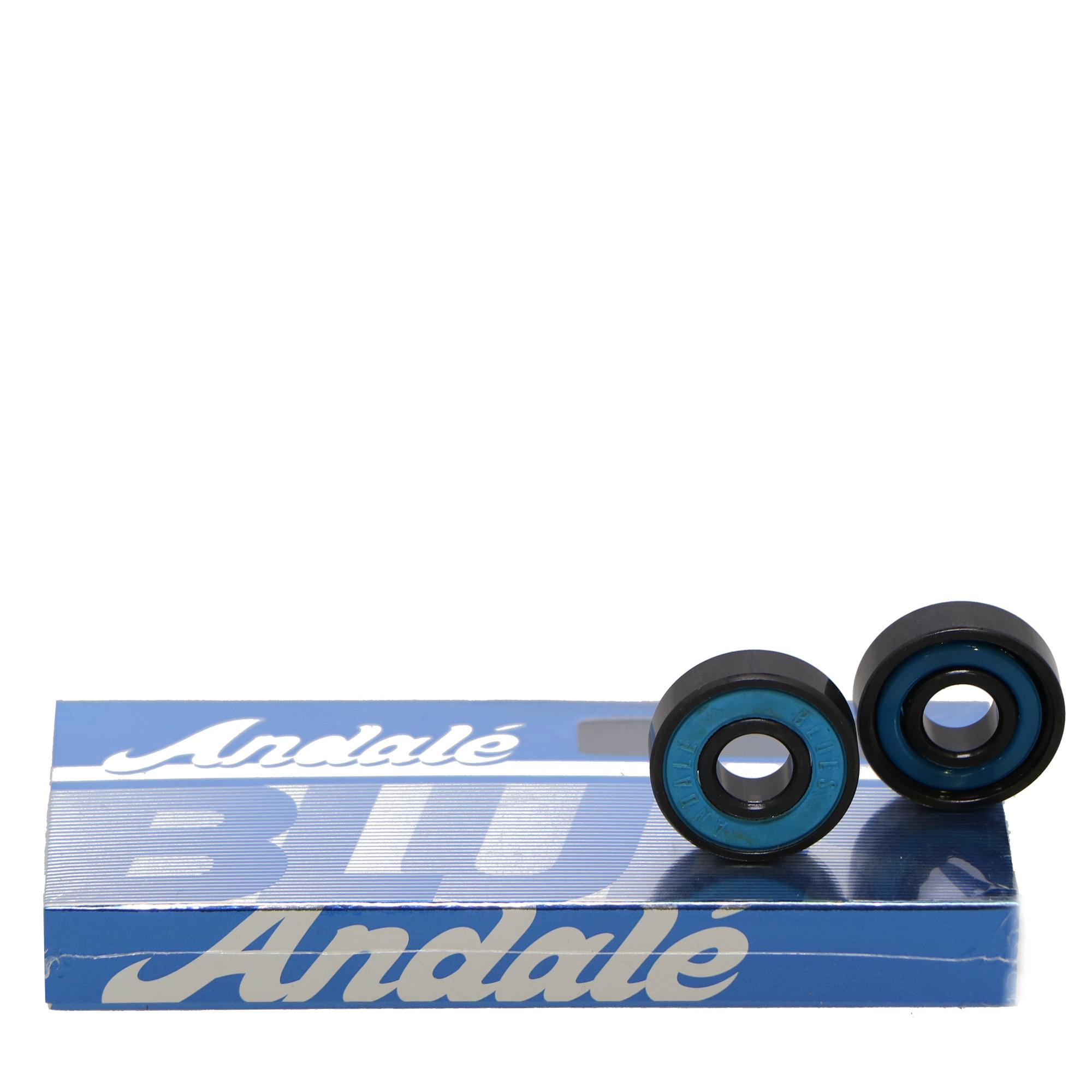 Andale Blues ASSORTED