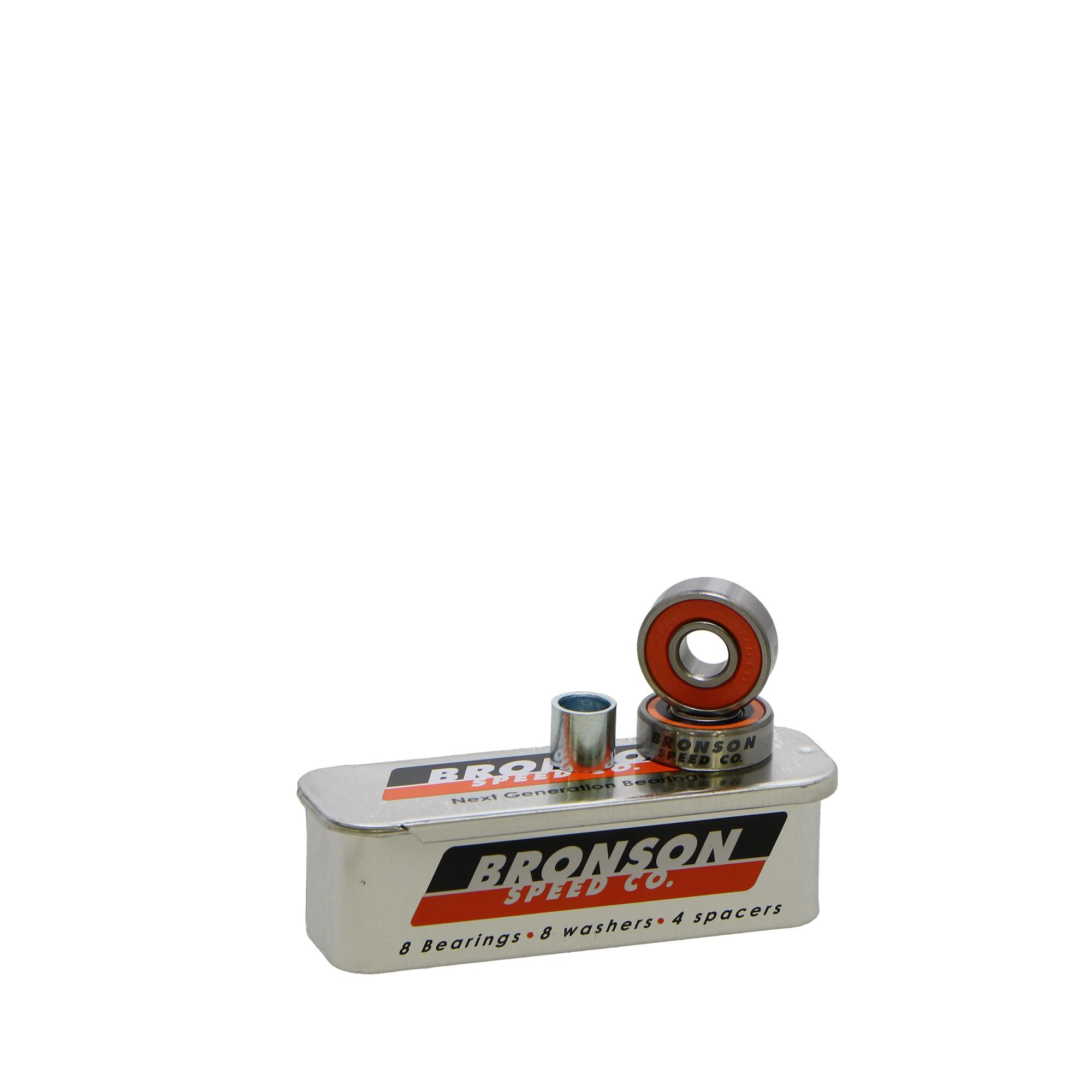 Bronson Bearing Speed Co G3 ASSORTED