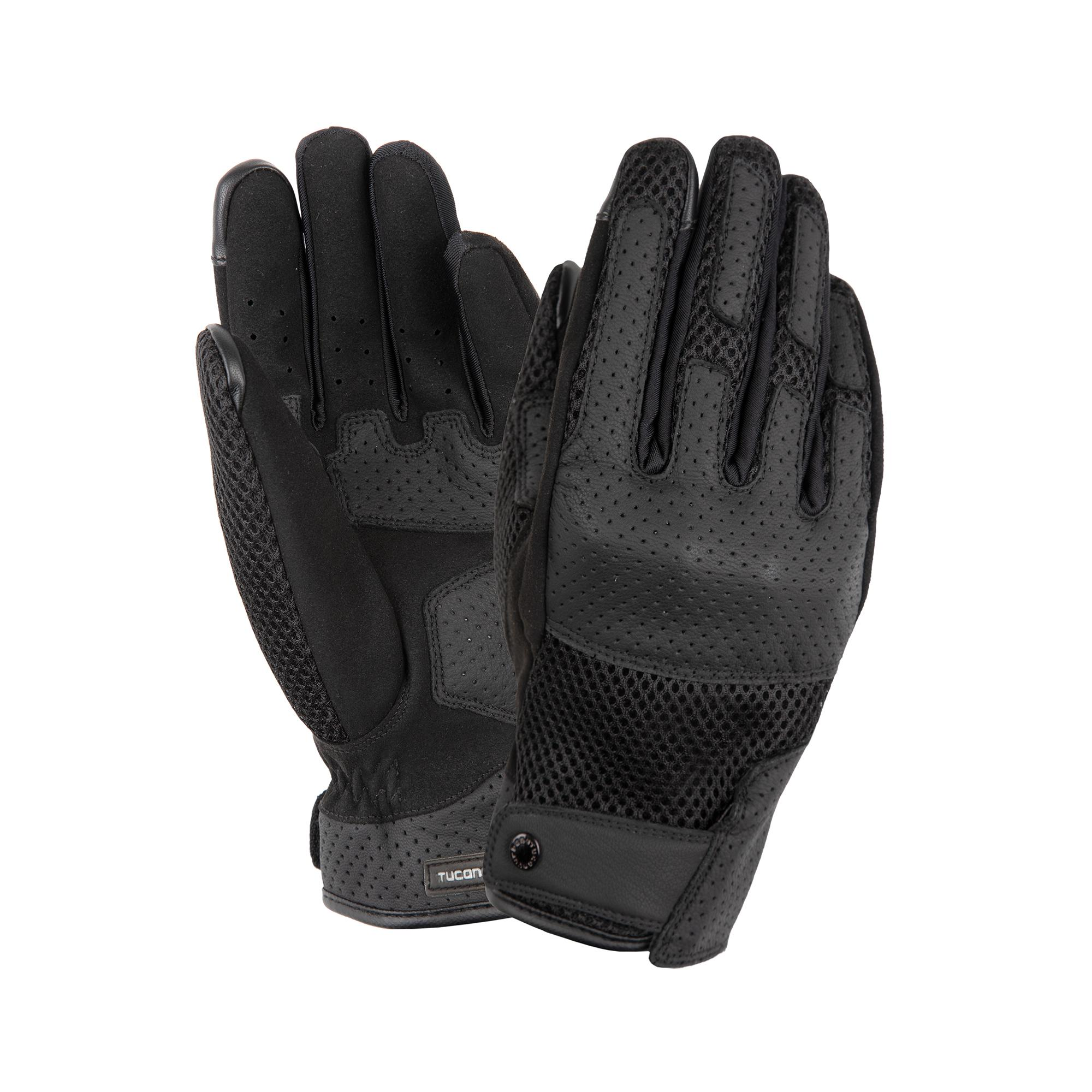 Gloves Windy Black