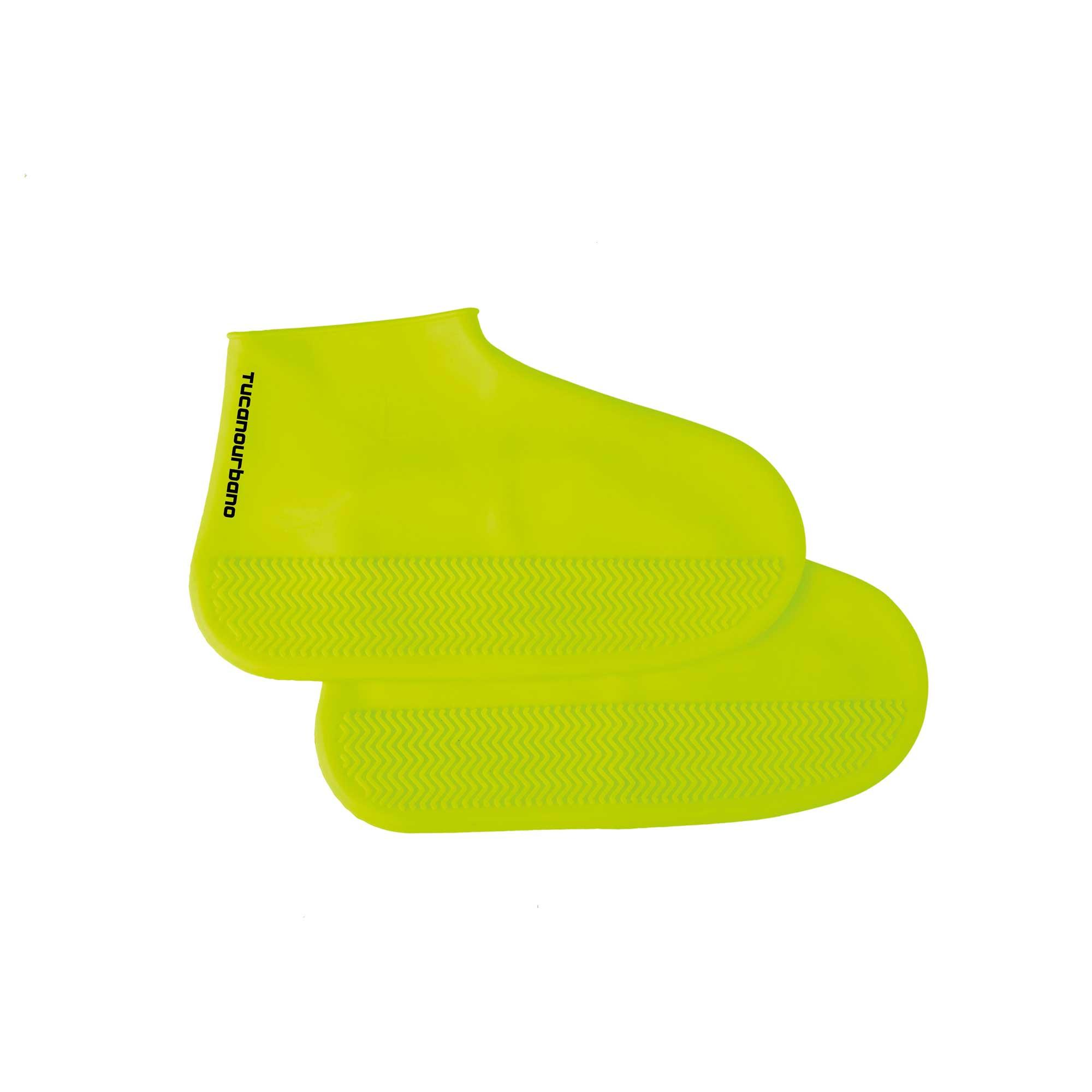 Footerine Giallo Fluo